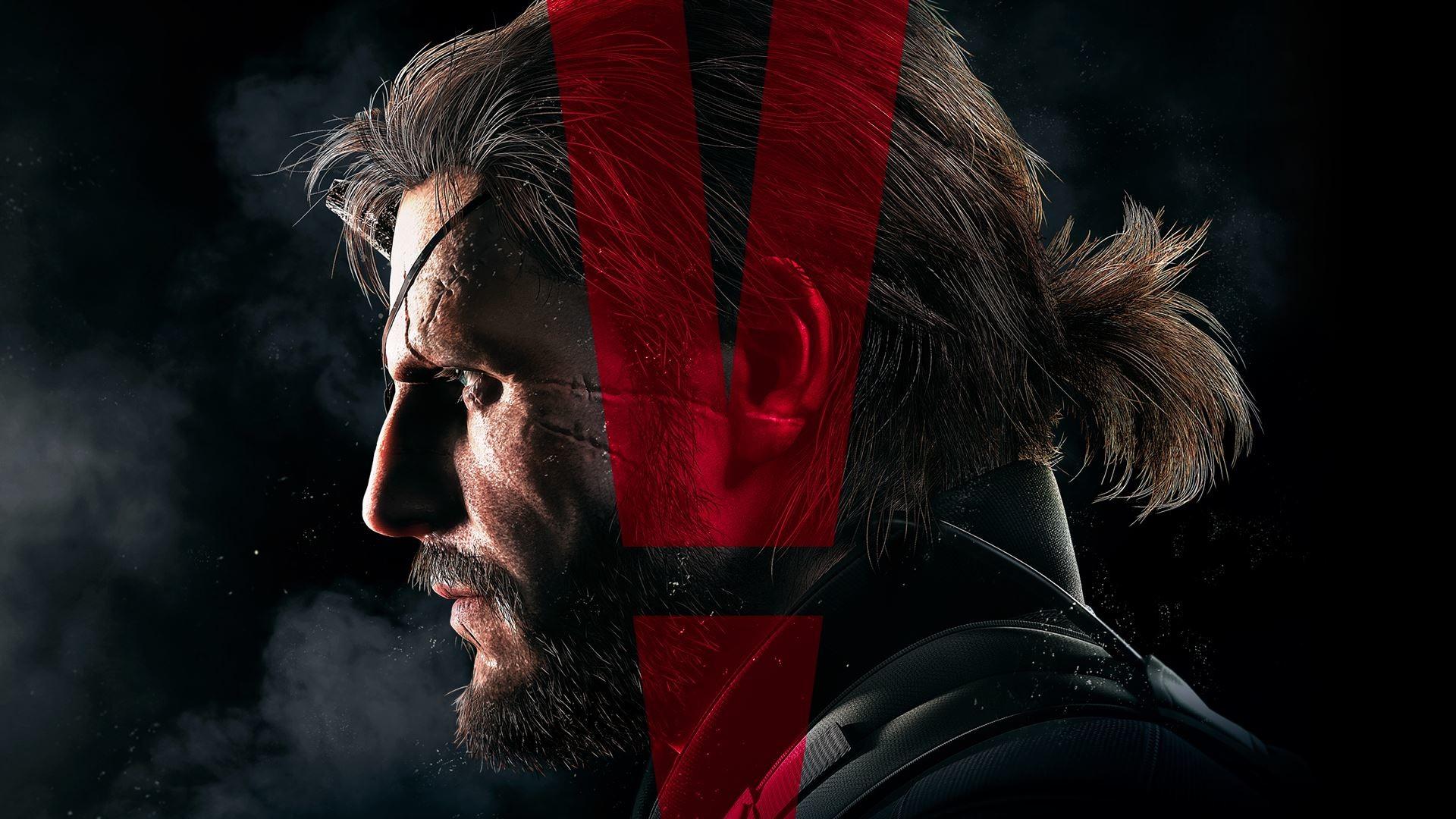 Res: 1920x1080, Metal Gear Solid 5: Phantom Pain Screenshot 1