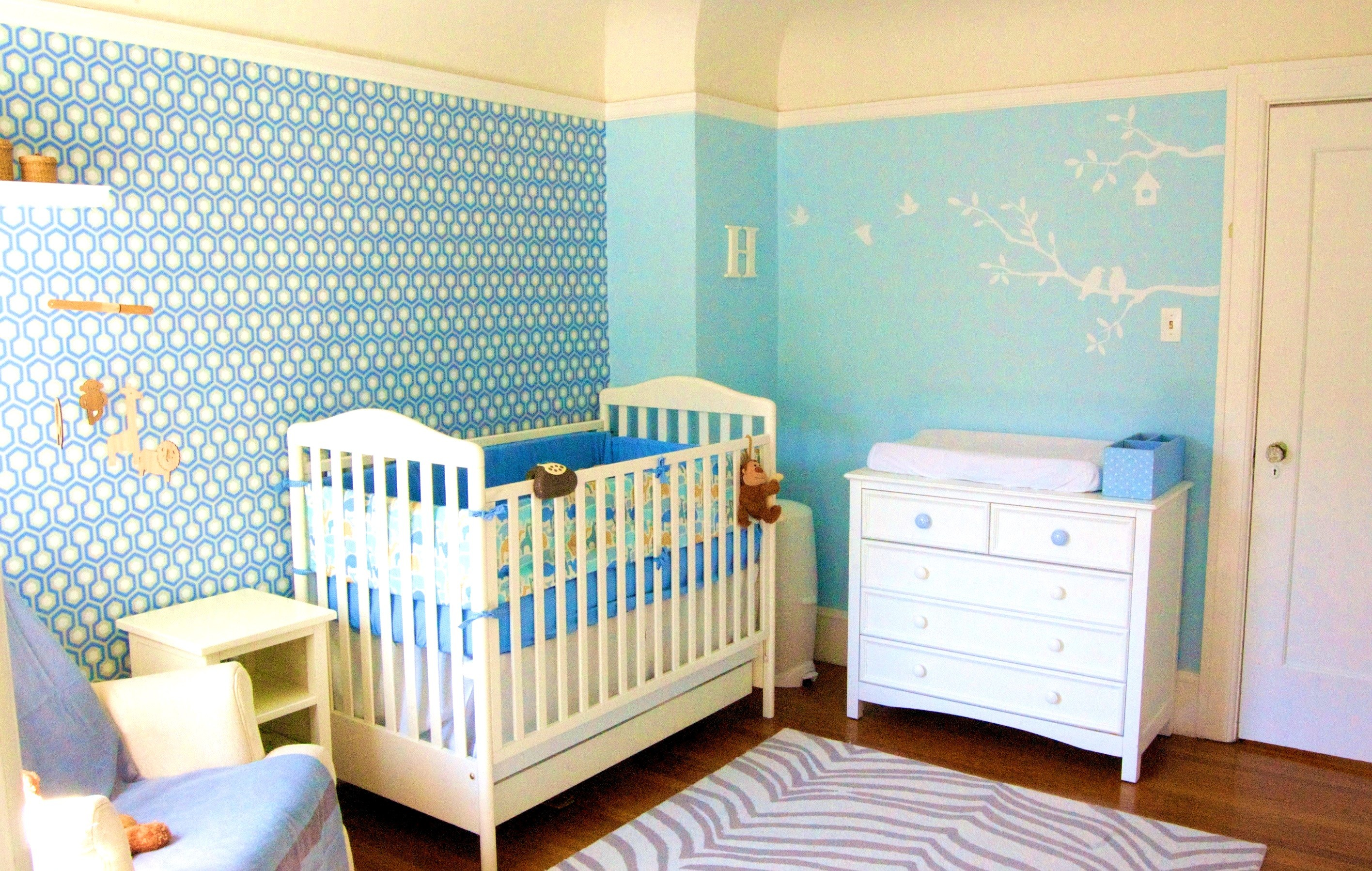 Res: 2832x1798, Download Baby Room Wallpaper Uk Gallery