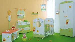 Baby Room wallpapers