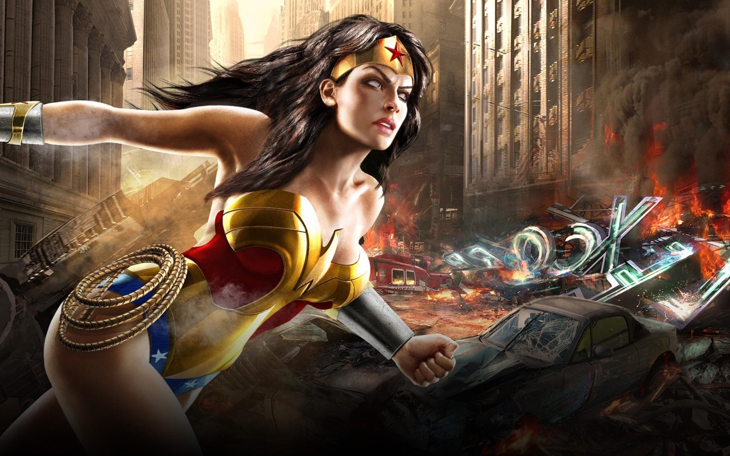 Res: 2560x1600, fantasy art wonder woman dc comics comics superheroines wallpaper and  background