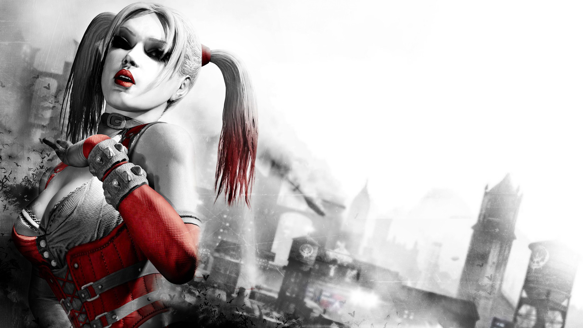Res: 1920x1080, 19 DC Bombshells HD Wallpapers | Backgrounds - Wallpaper Abyss