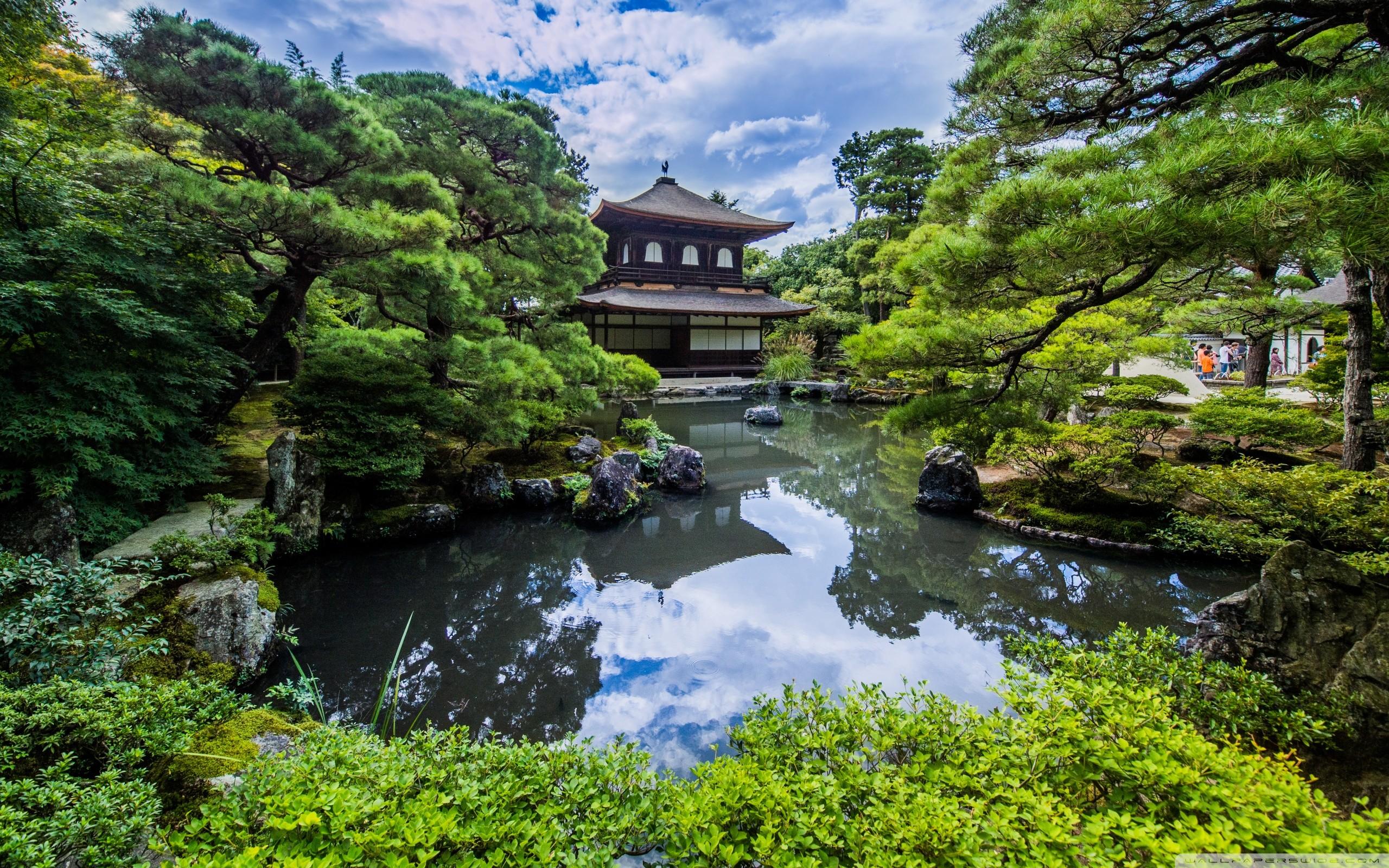 Res: 2560x1600, ... Asian Landscape · Japanese Landscape Wallpaper ...