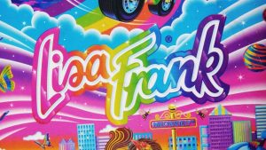 Lisa Frank wallpapers