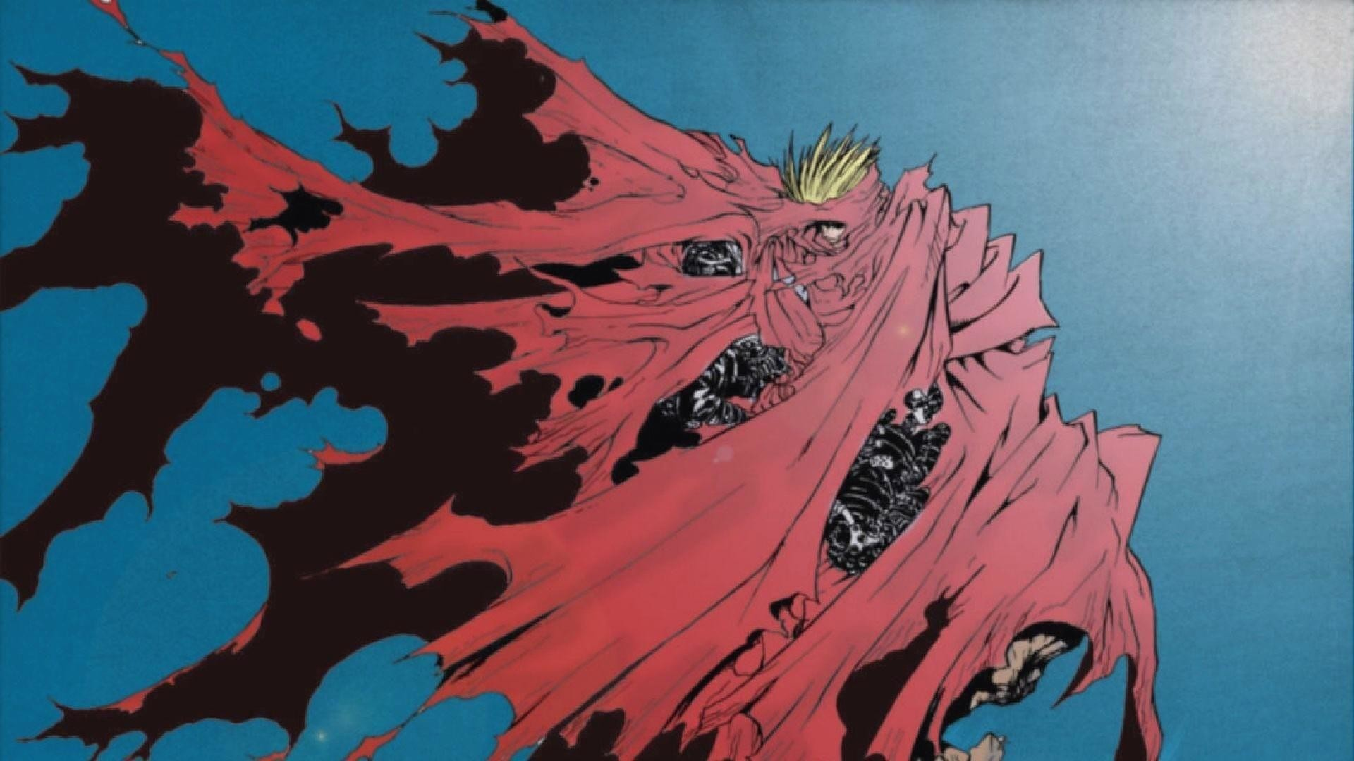 Res: 1920x1080, Trigun Wallpapers 1 - 1920 X 1080