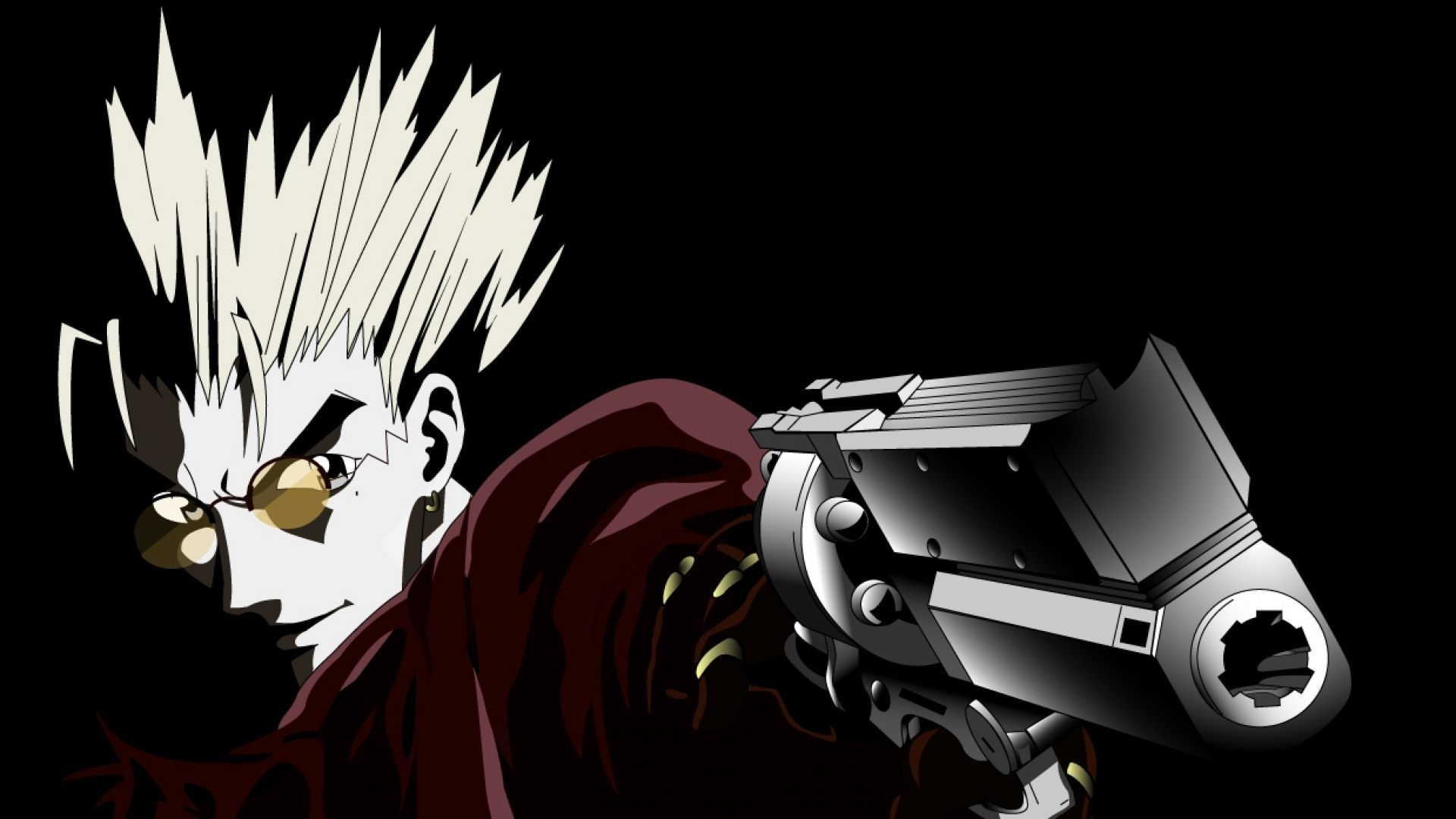 Res: 1920x1080, Trigun Wallpapers 2 - 1920 X 1080