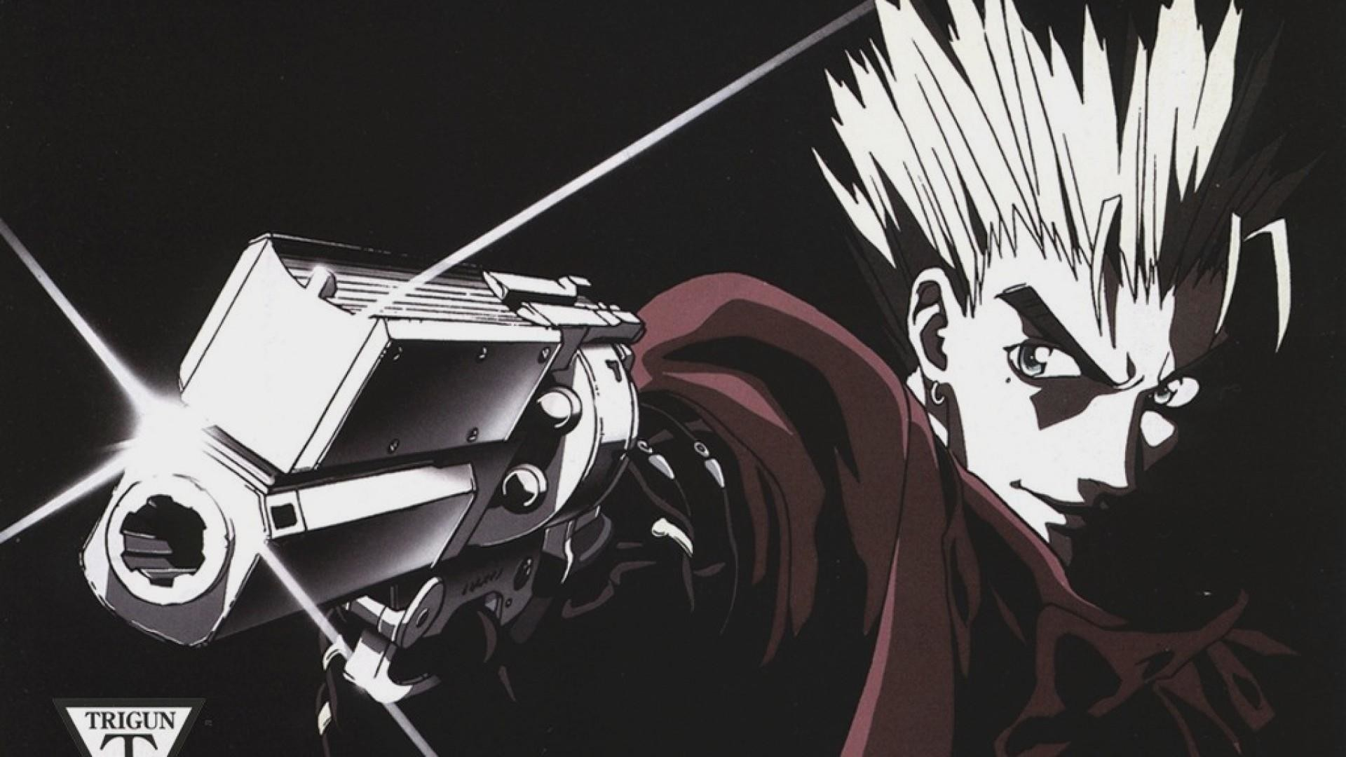 Res: 1920x1080, Trigun Wallpapers 13 - 1920 X 1080