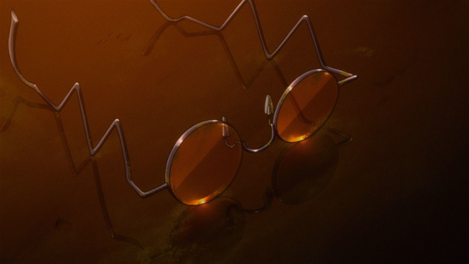 Res: 1920x1080, Vash the Stampede glasses.