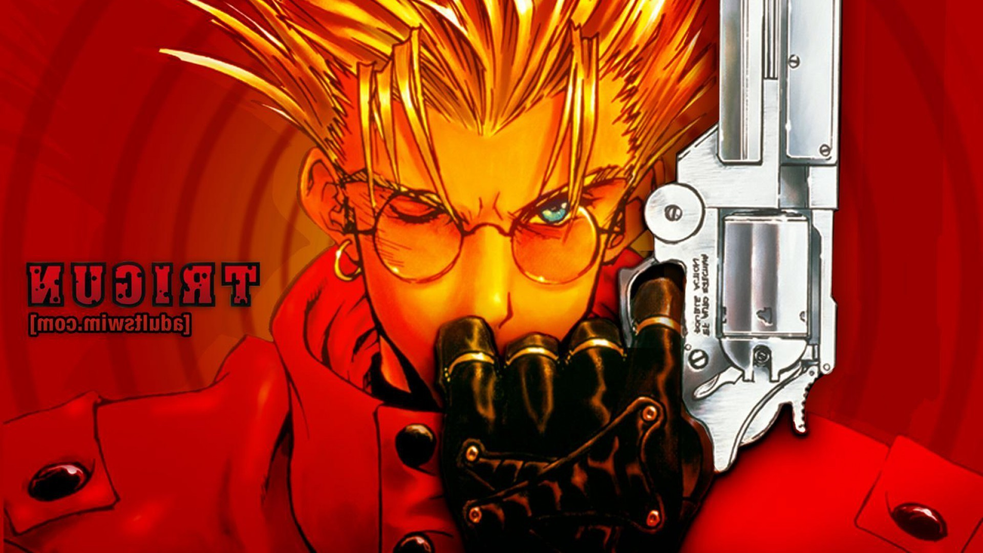 Res: 1920x1080, Trigun Wallpapers 20 - 1920 X 1080