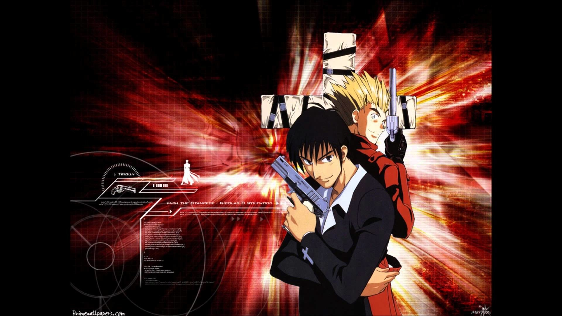 Res: 1920x1080, most-popular-trigun-wallpapers--WTG20064784
