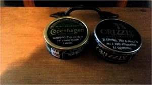 Grizzly Tobacco wallpapers