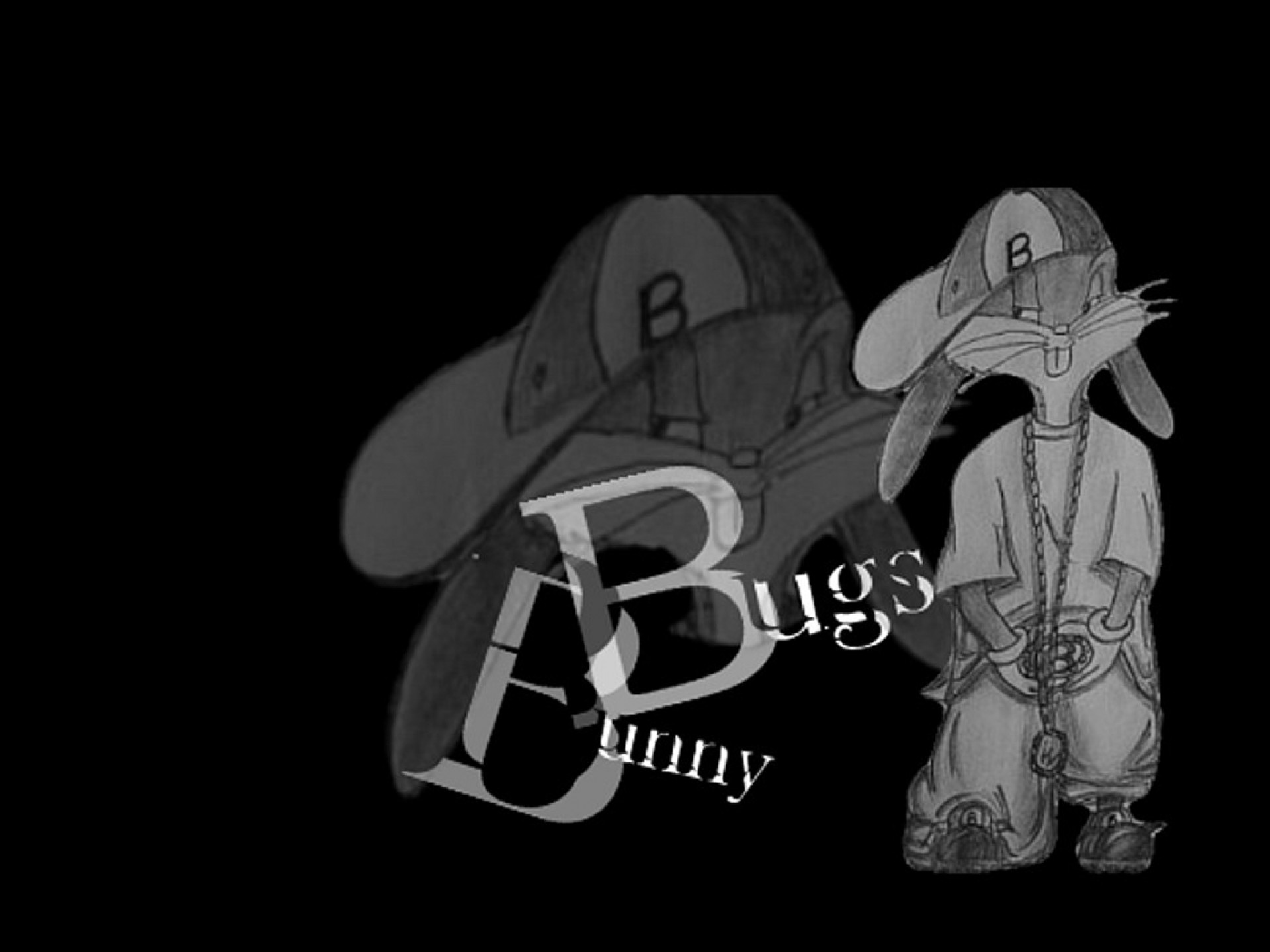Res: 1920x1440, Bugs Bunny Wallpapers 14 - 1920 X 1440