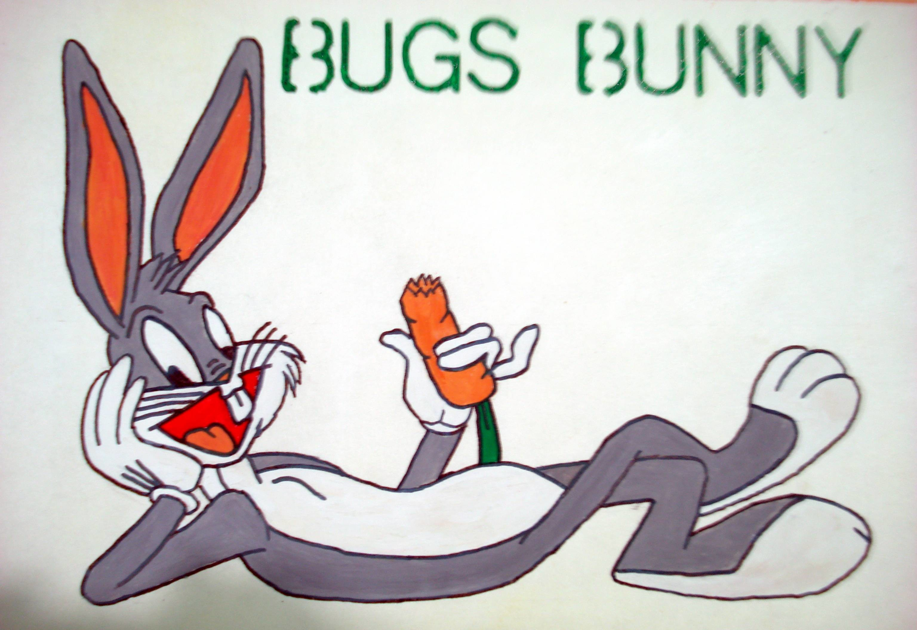Res: 3072x2112, Bugs Bunny Wallpapers - HD Wallpapers Inn