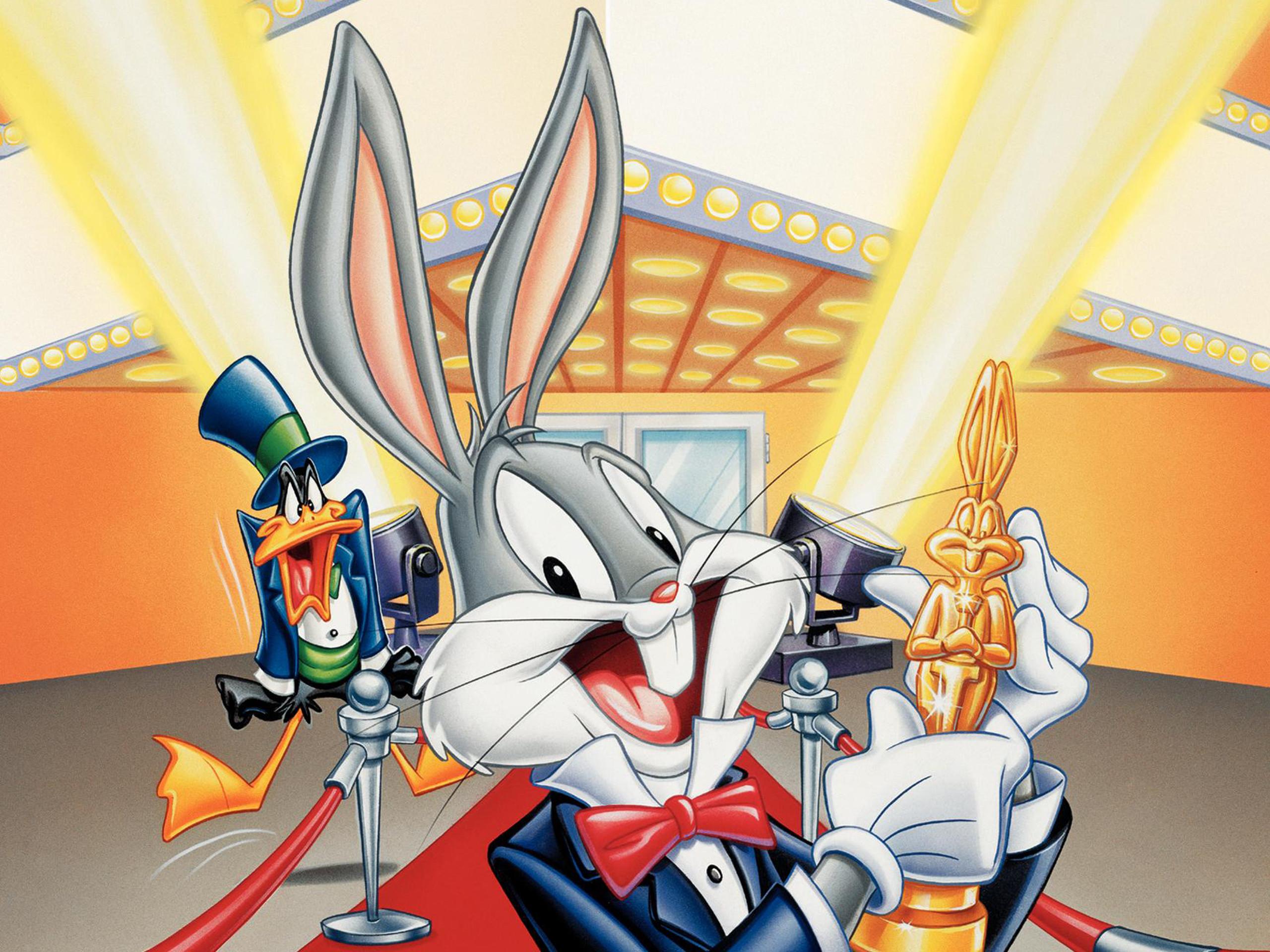 Res: 2560x1920, Bugs Bunny Wallpaper 19445