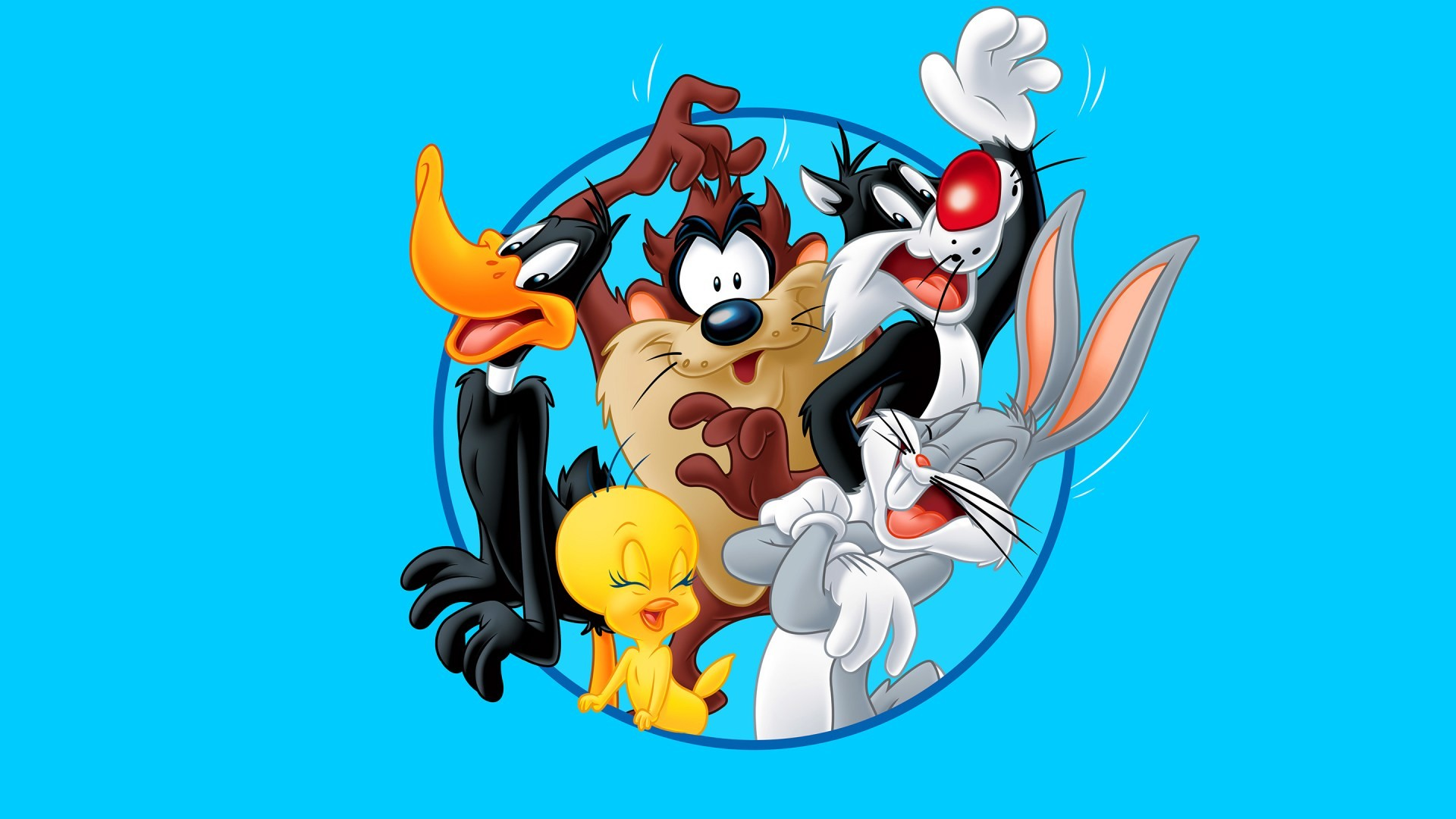Res: 1920x1080, Looney Tunes Bugs Bunny 1080p HD Wallpaper Background