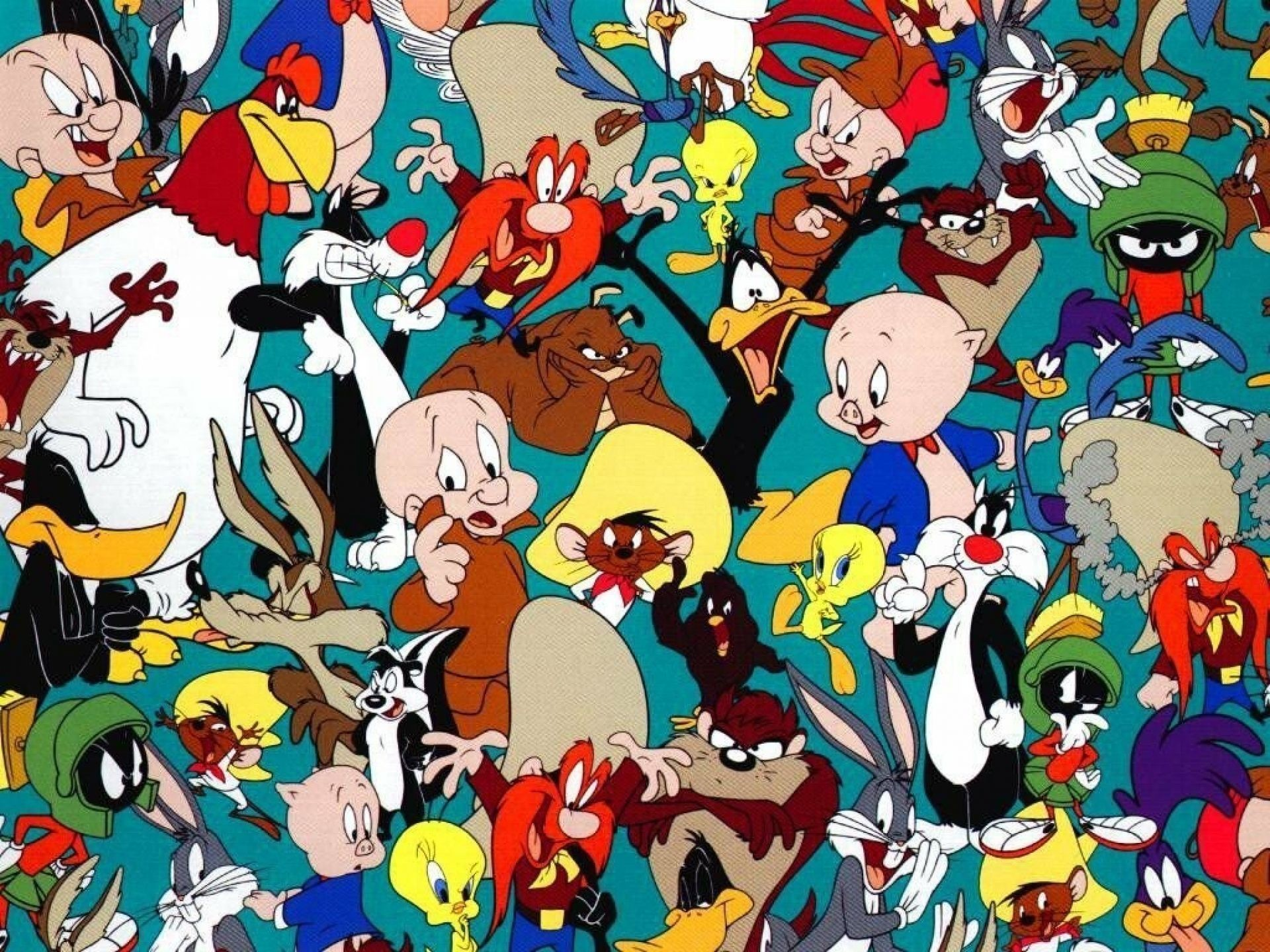 Res: 1920x1440, 4k Ultra Bugs Bunny HD Wallpapers for PC & Mac, Laptop, Tablet, Mobile Phone