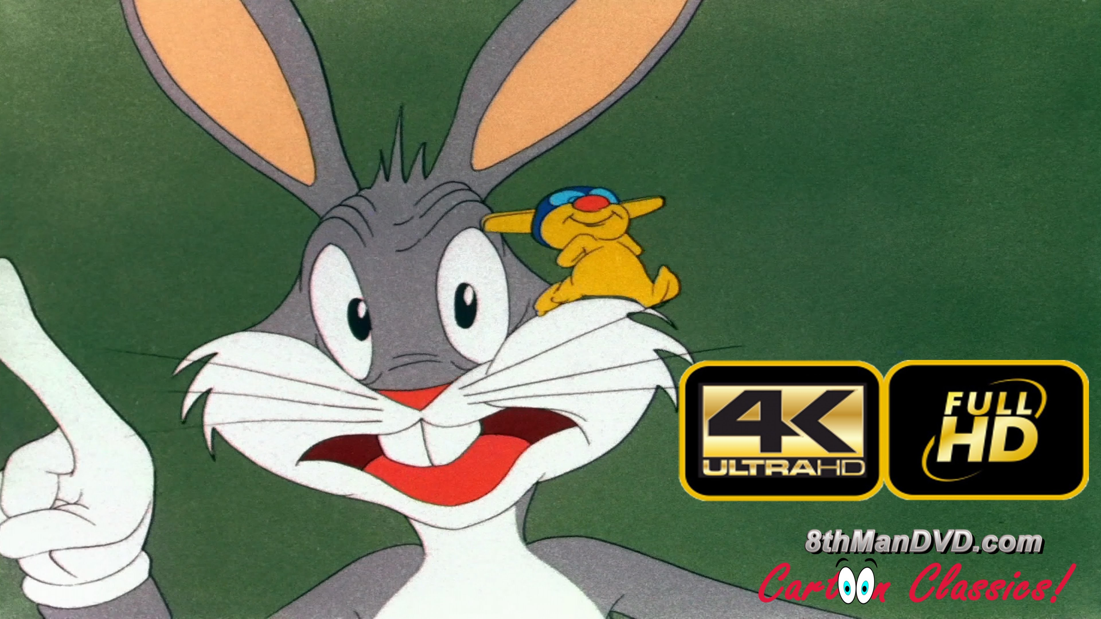 Res: 3840x2160, Looney Tunes Toons Falling Hare Bugs Bunny Wallpaper Loony Carton High Hd  Pics For Smartphone