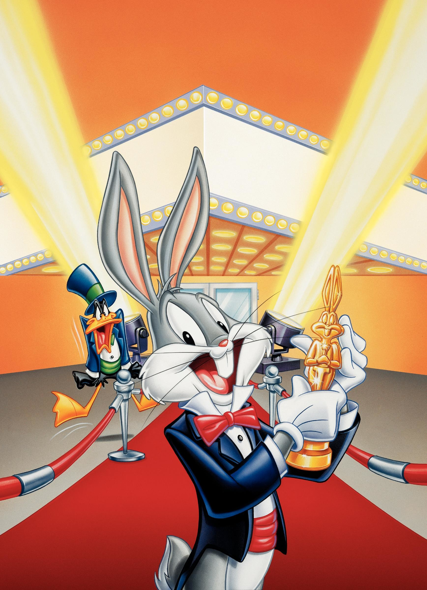 Res: 1737x2400, Bugs Bunny Is the Best