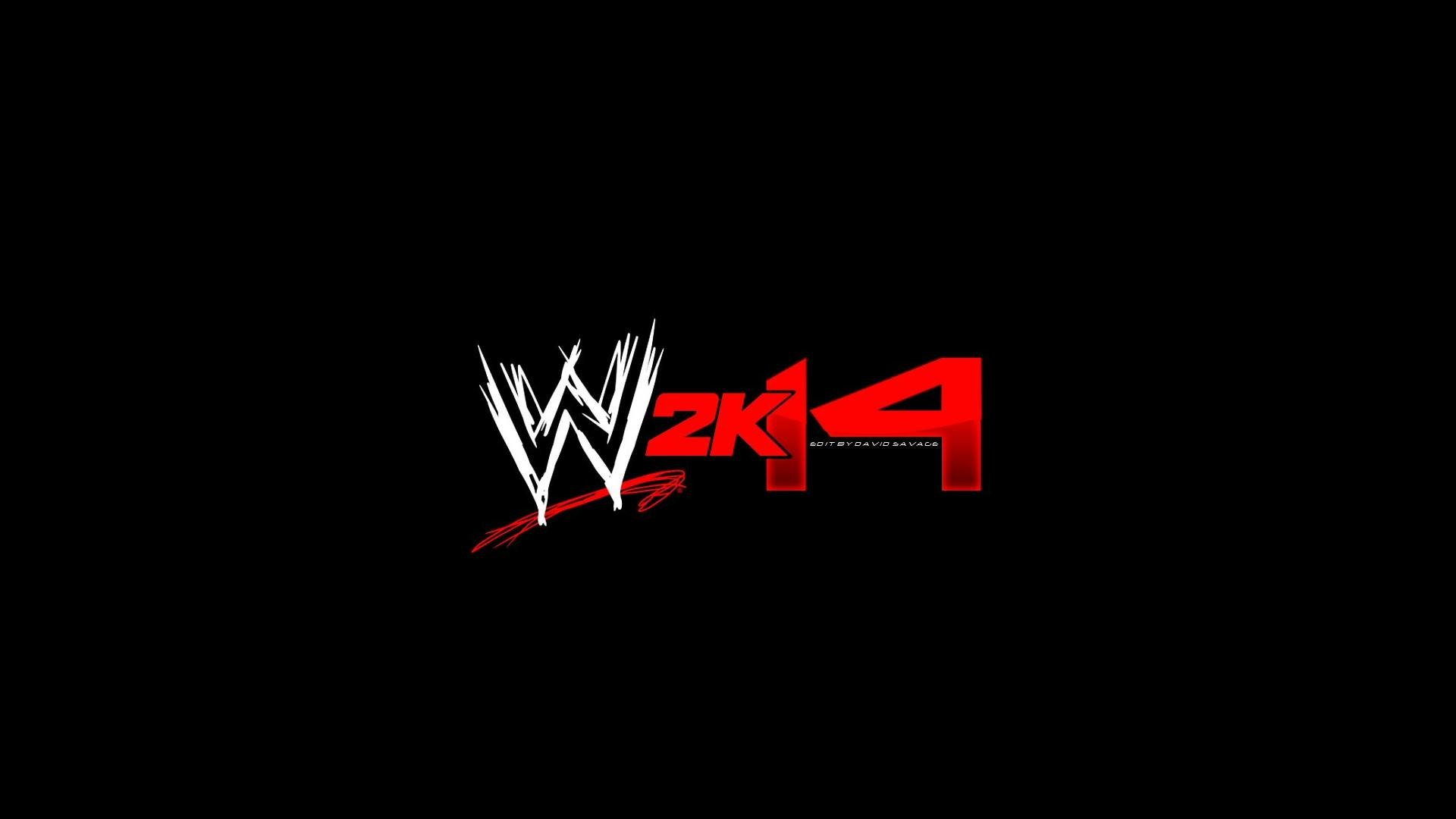 Res: 1920x1080, WWE 2K14 Logo Exclusive HD Wallpapers #