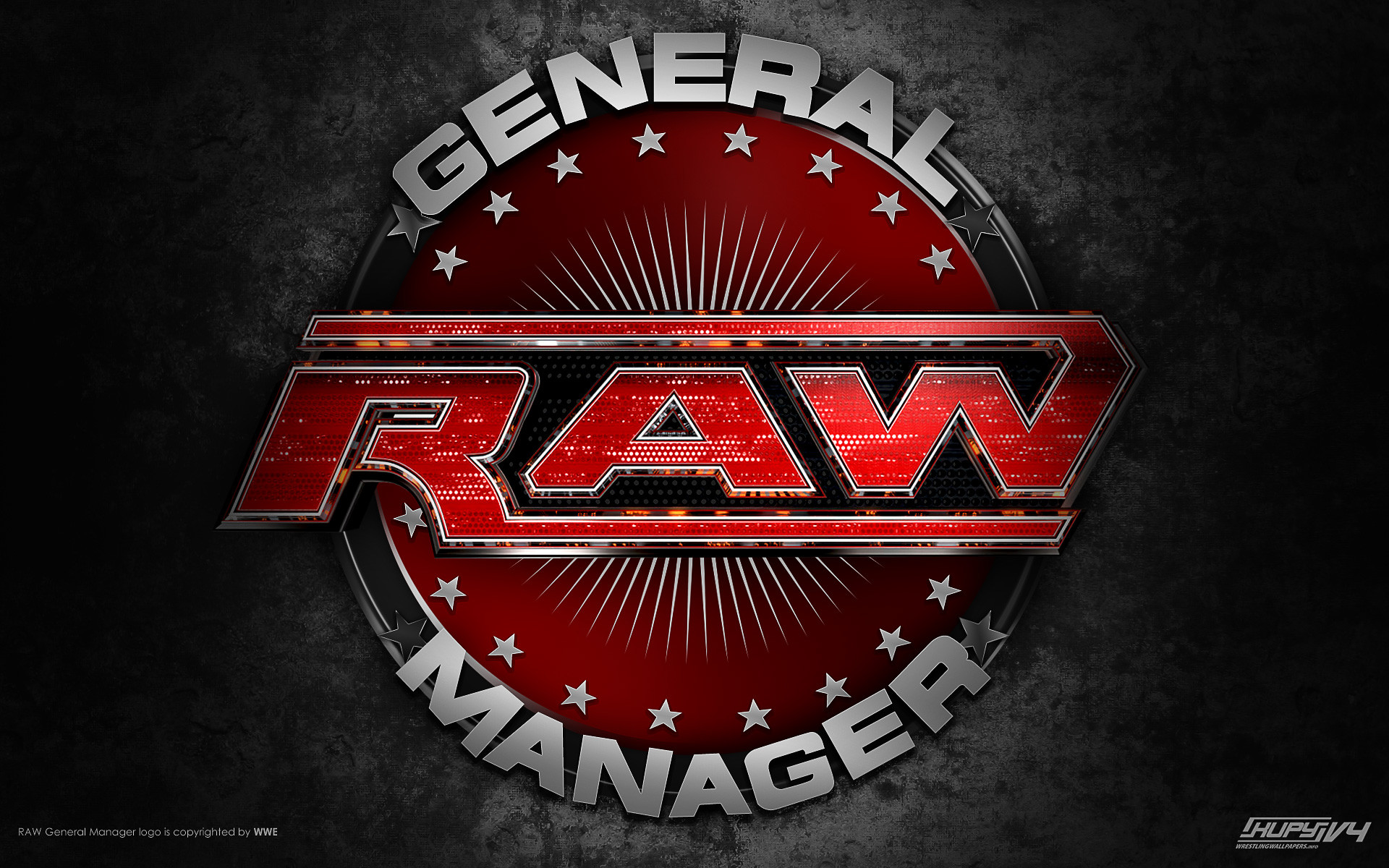 Res: 1920x1200, Anonymous RAW GM logo wallpaper 1920×1200 ...