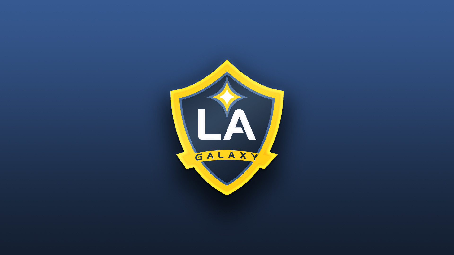 Res: 1920x1080, Los Angeles Galaxy Wallpaper