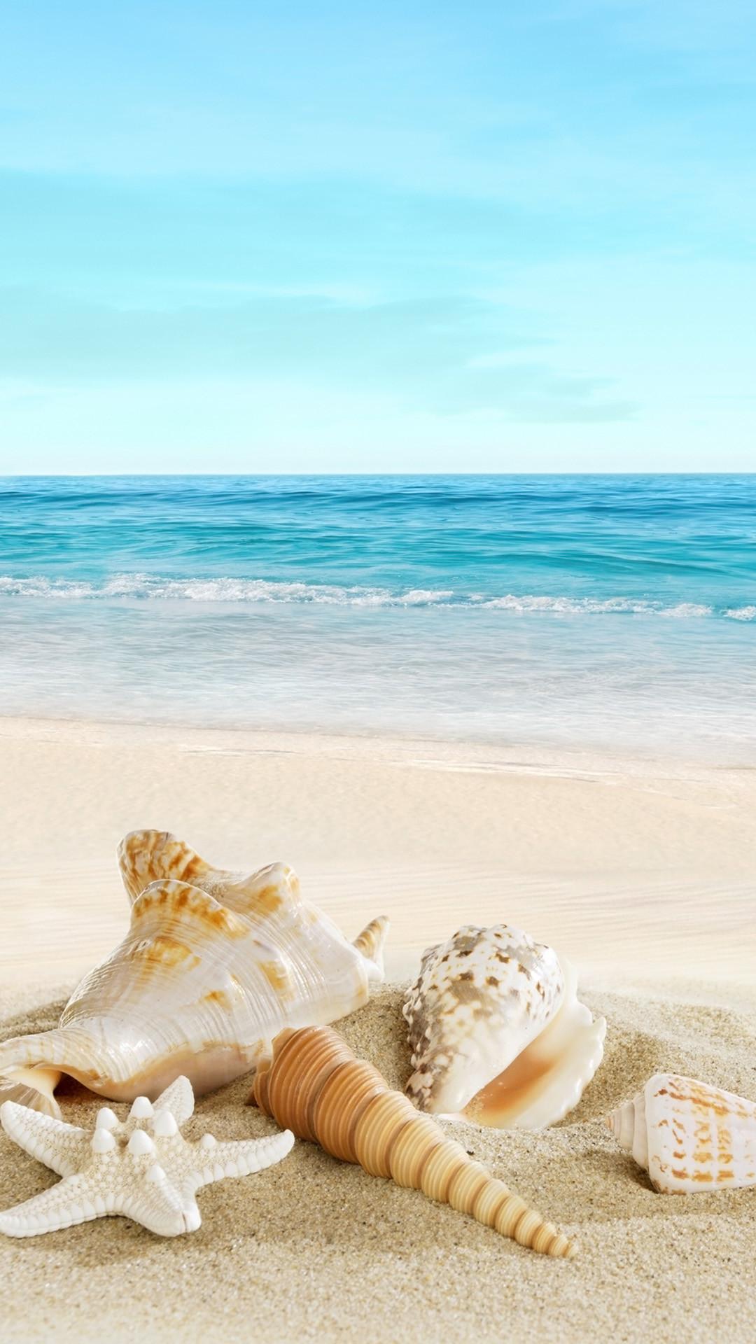 Res: 1080x1920, Ocean Scene Wallpaper 47