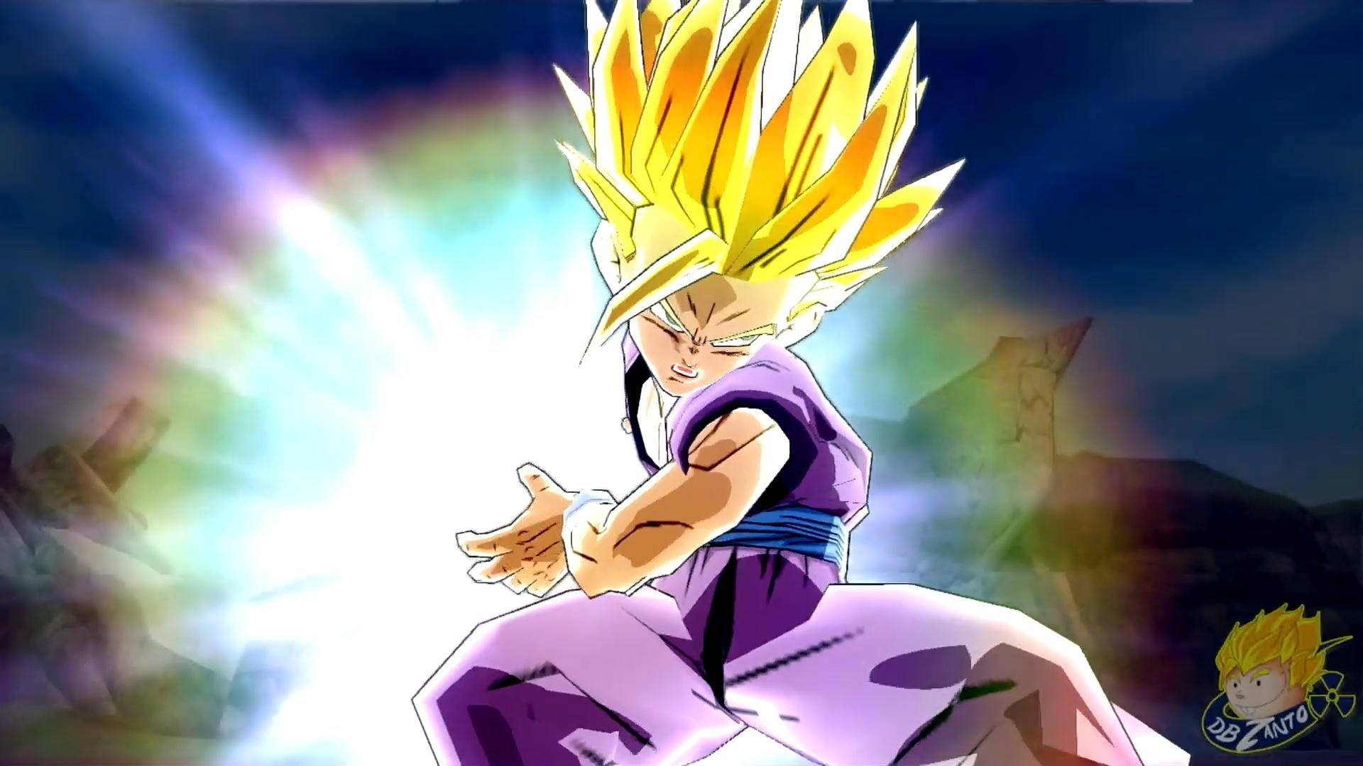 Res: 1920x1080, HD Teen Gohan Wallpapers and Photos,  » By Freda Perl
