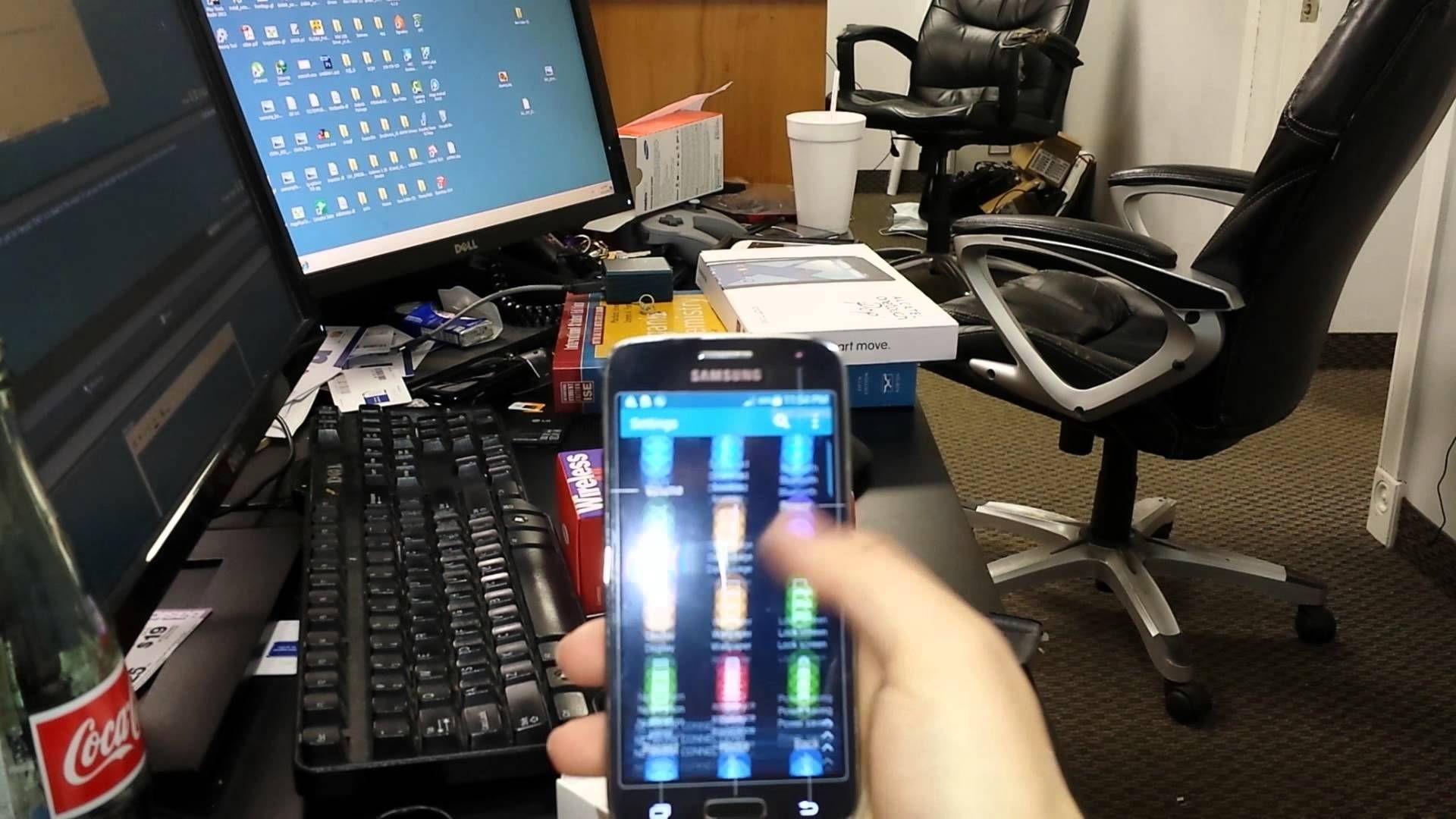 Res: 1920x1080, Samsung Galaxy Avant MetroPCS Review Unboxx - YouTube