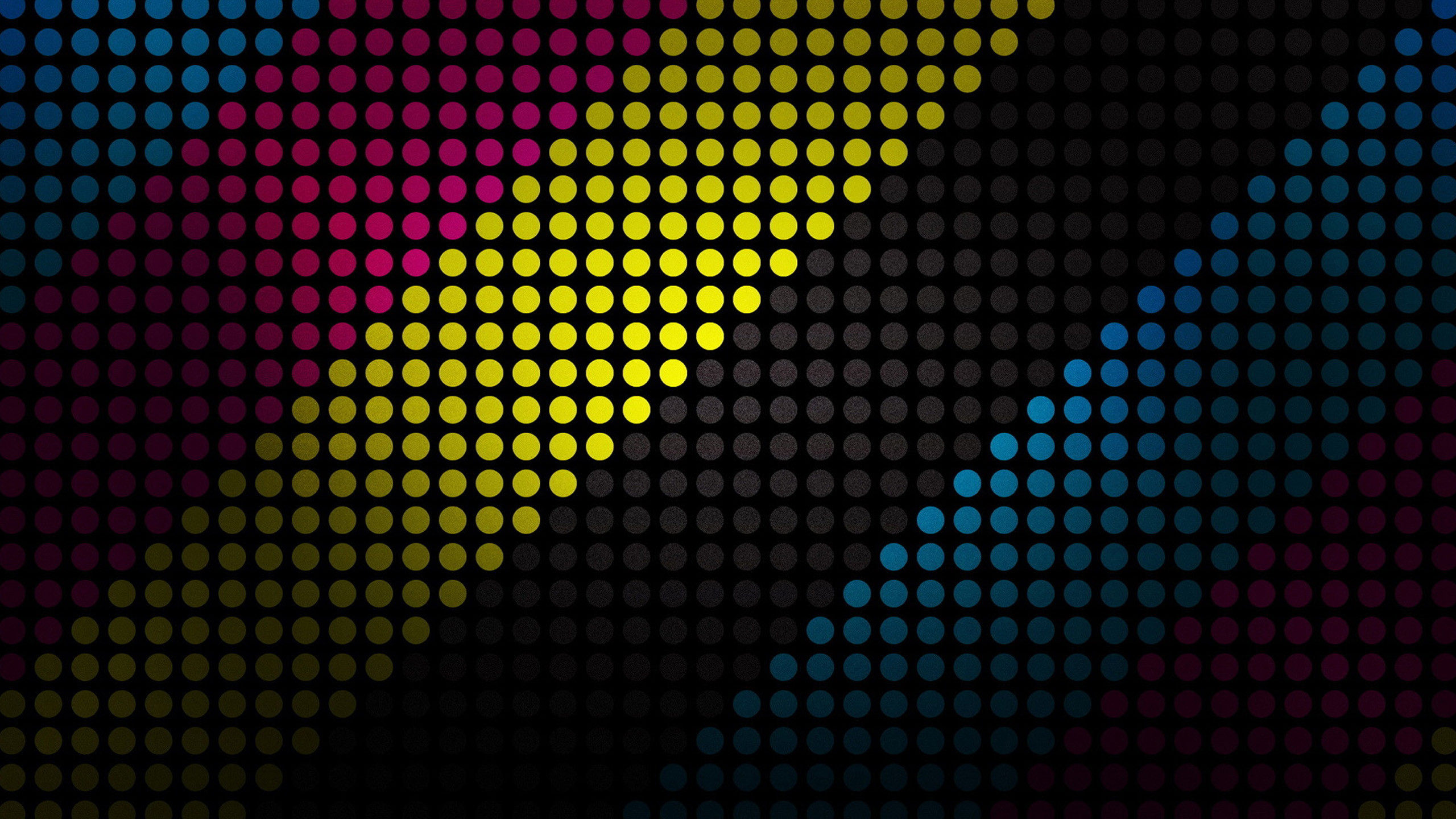 Res: 2560x1440, HOT NEON PINK IPHONE WALLPAPER BACKGROUND Neon Colors Wallpapers ...