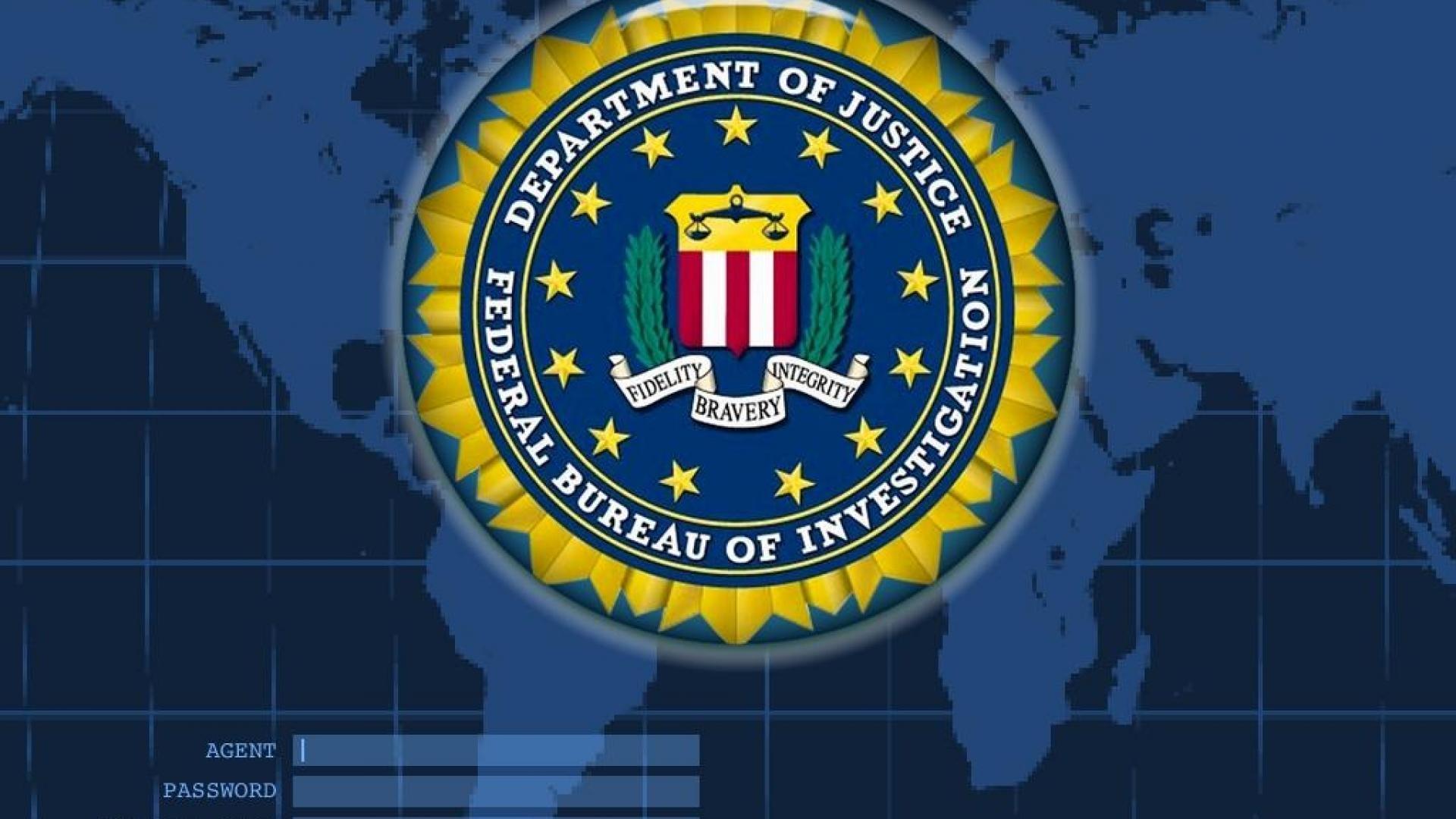 Res: 1920x1080, FBI HD HDQ Wallpaper Desktop