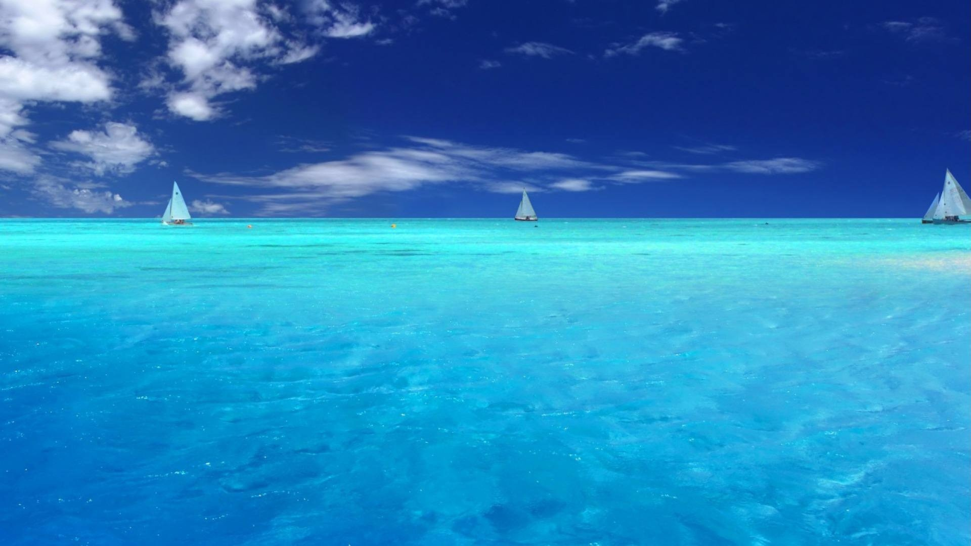 Res: 1920x1080, crystal free ocean wallpapers desktopnexus 58d f9b abf4a6