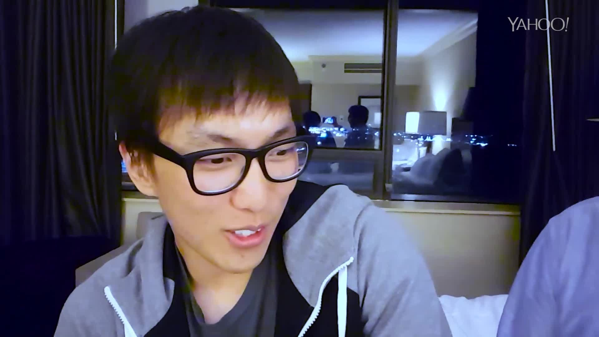 Res: 1920x1080, Doublelift talks winning Summer Finals and the scrim drama: 'I really hope  C9 s---- on Immortals' - YouTube
