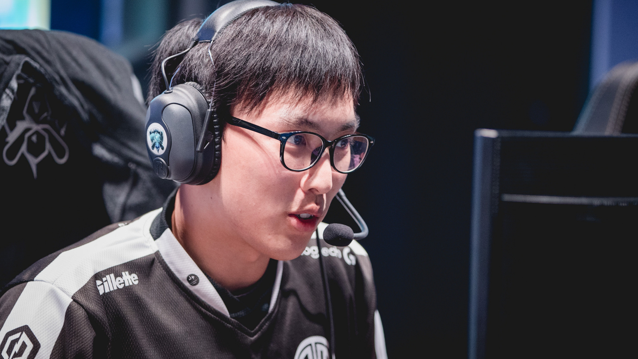 Res: 2048x1152, TSM Doublelift Interview: Worlds 2017 Day 2