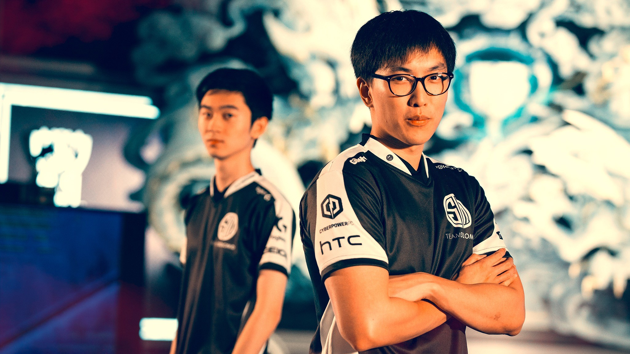 Res: 2048x1152, Rinse And Repeat: Doublelift Vows To Return To Team SoloMid For 2018 Season