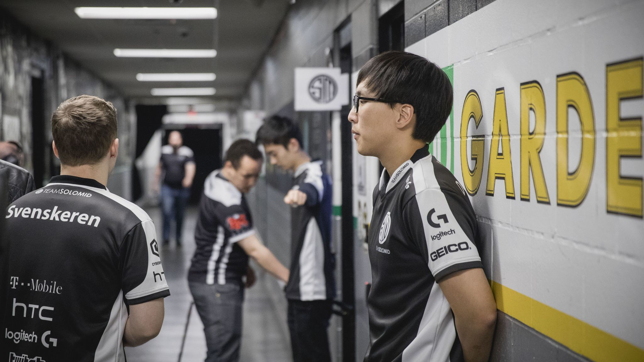 Res: 2048x1152, Reports suggest Doublelift could be heading back to Team Liquid | News |  Cybersport.com