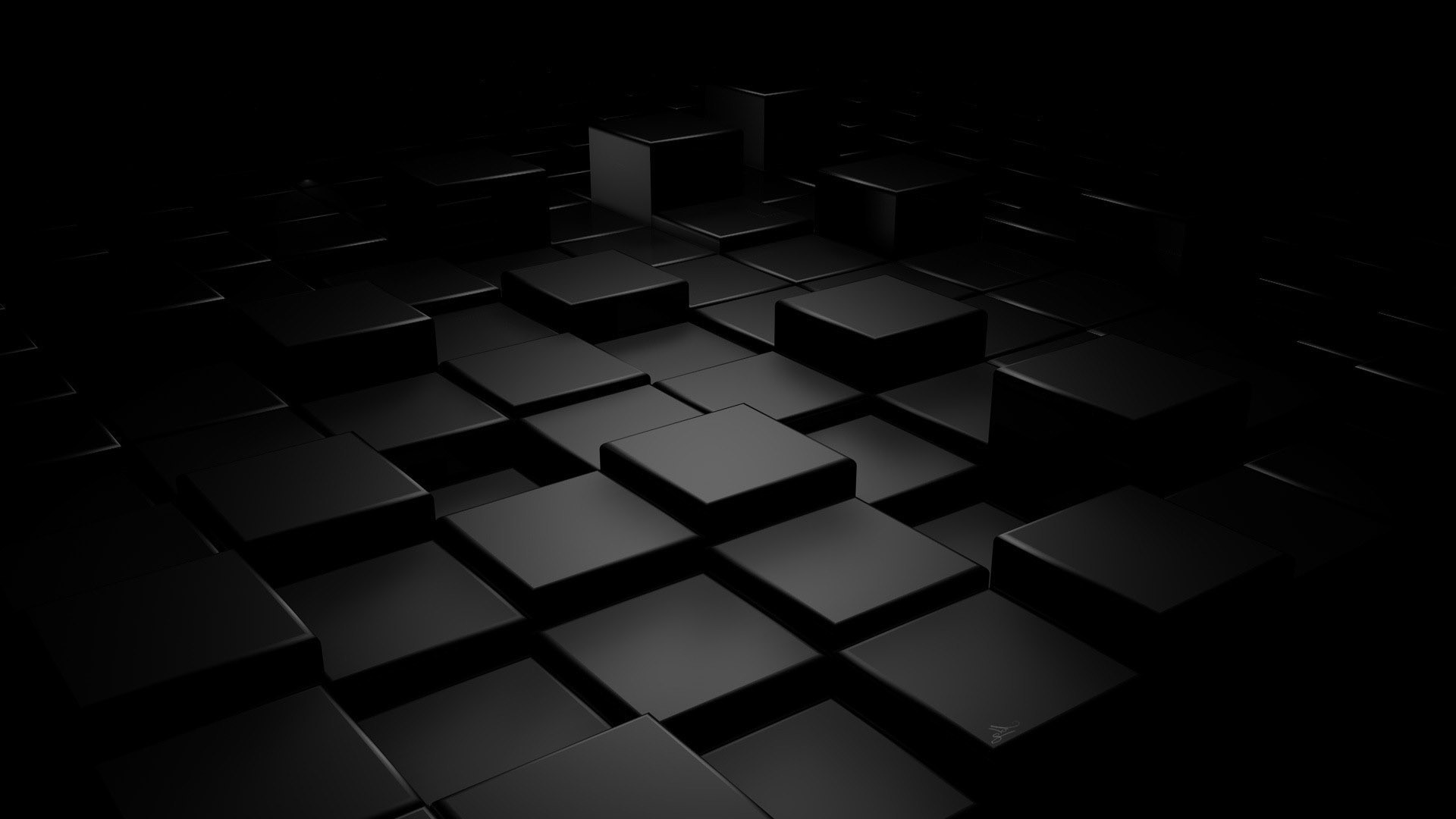 Res: 1920x1080,  Black Abstract Wallpapers Desktop Background