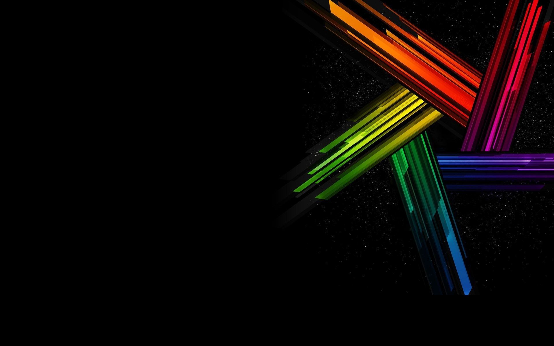 Res: 1920x1200, Black Abstract Wallpaper HD - HD Images New