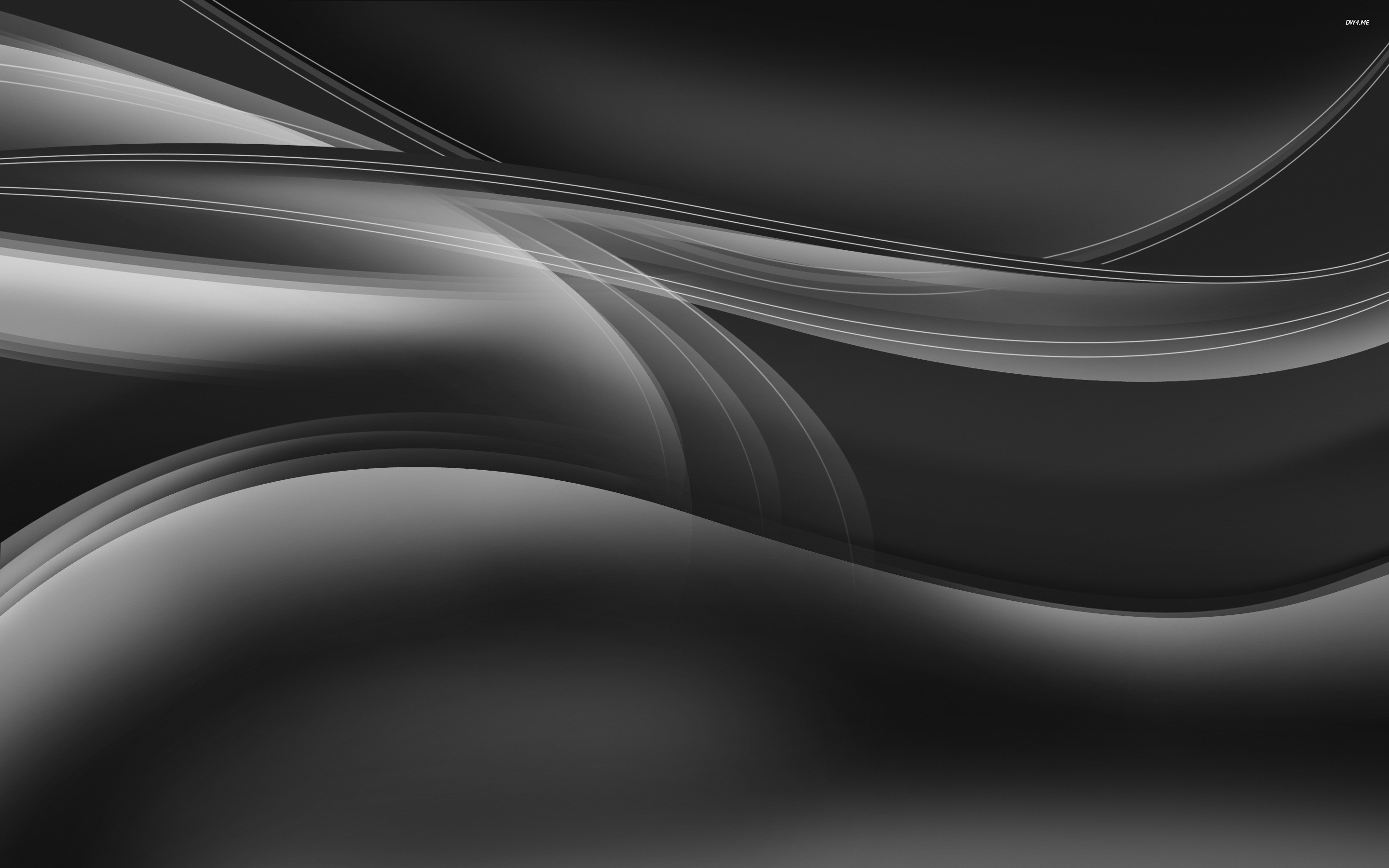 Res: 2880x1800, Silver Abstract Wallpapers