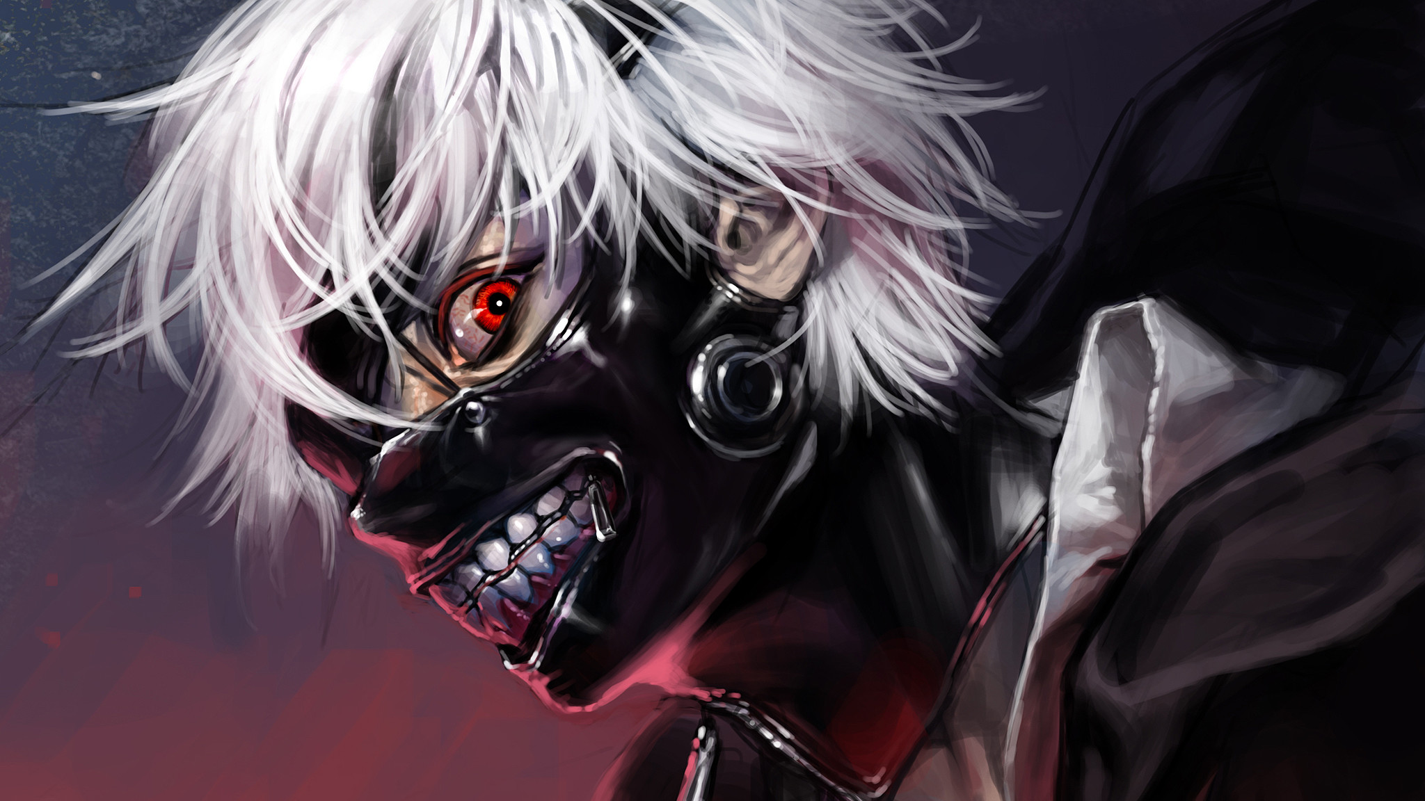 Res: 2048x1152, HD Wallpaper | Hintergrund ID:596820.  Anime Tokyo Ghoul