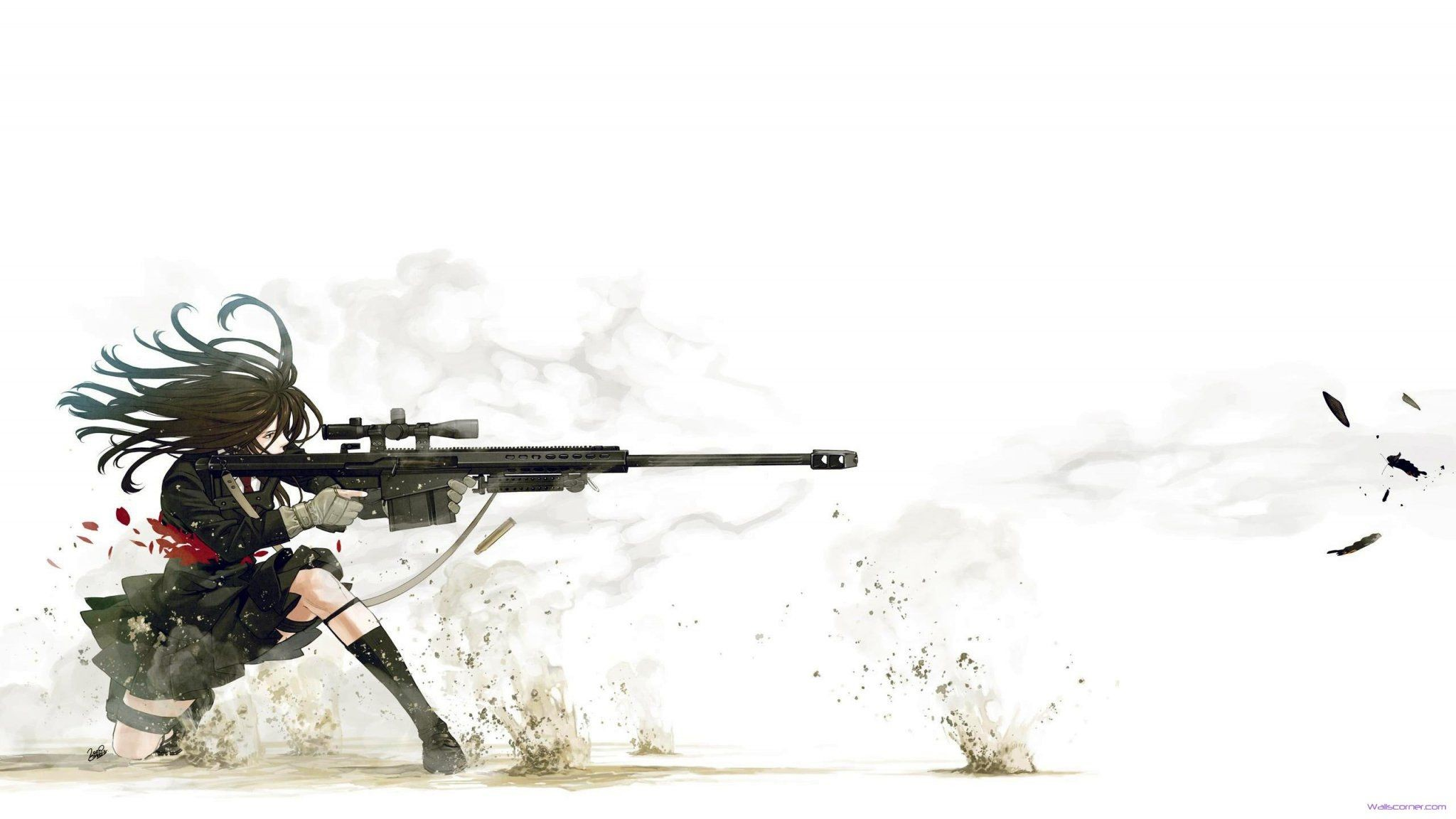 Res: 2048x1152, anime_sniper_wide__by_ghostmusicmc-d7t37h6.jpg (2048×1152)