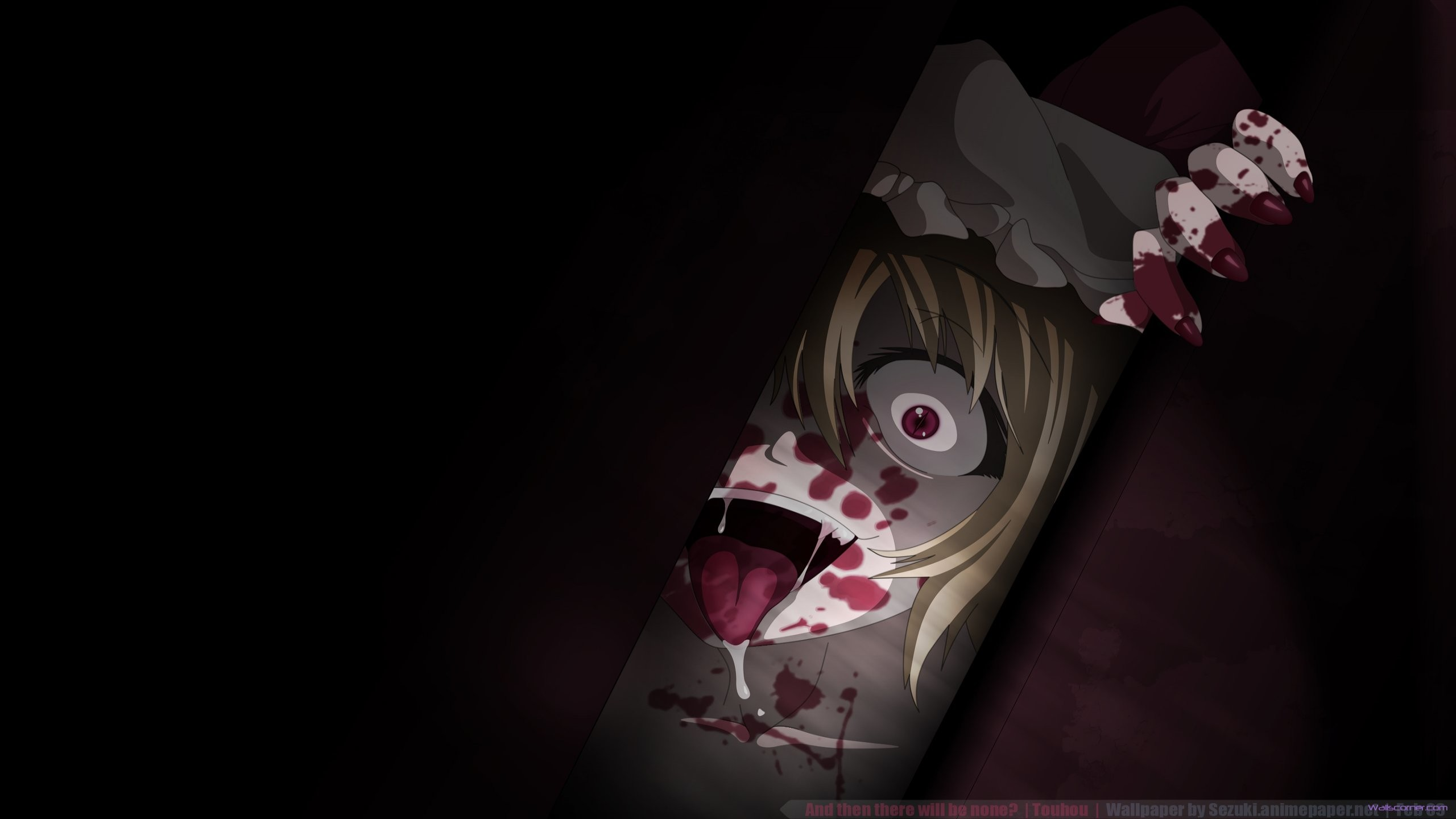 Res: 2560x1440, Anime Wallpaper 2048X1152 wallpaper