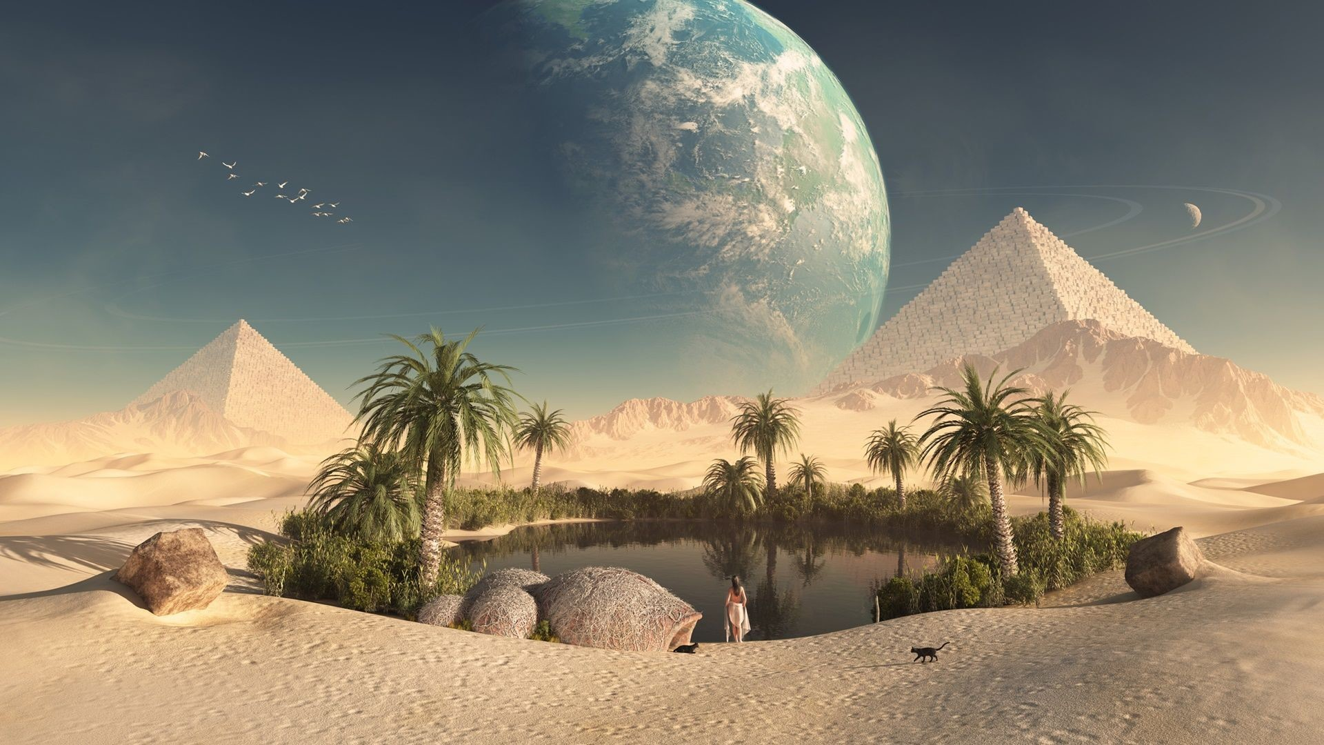 Res: 1920x1080, Amazing HD Desktop Wallpapers From Egypt