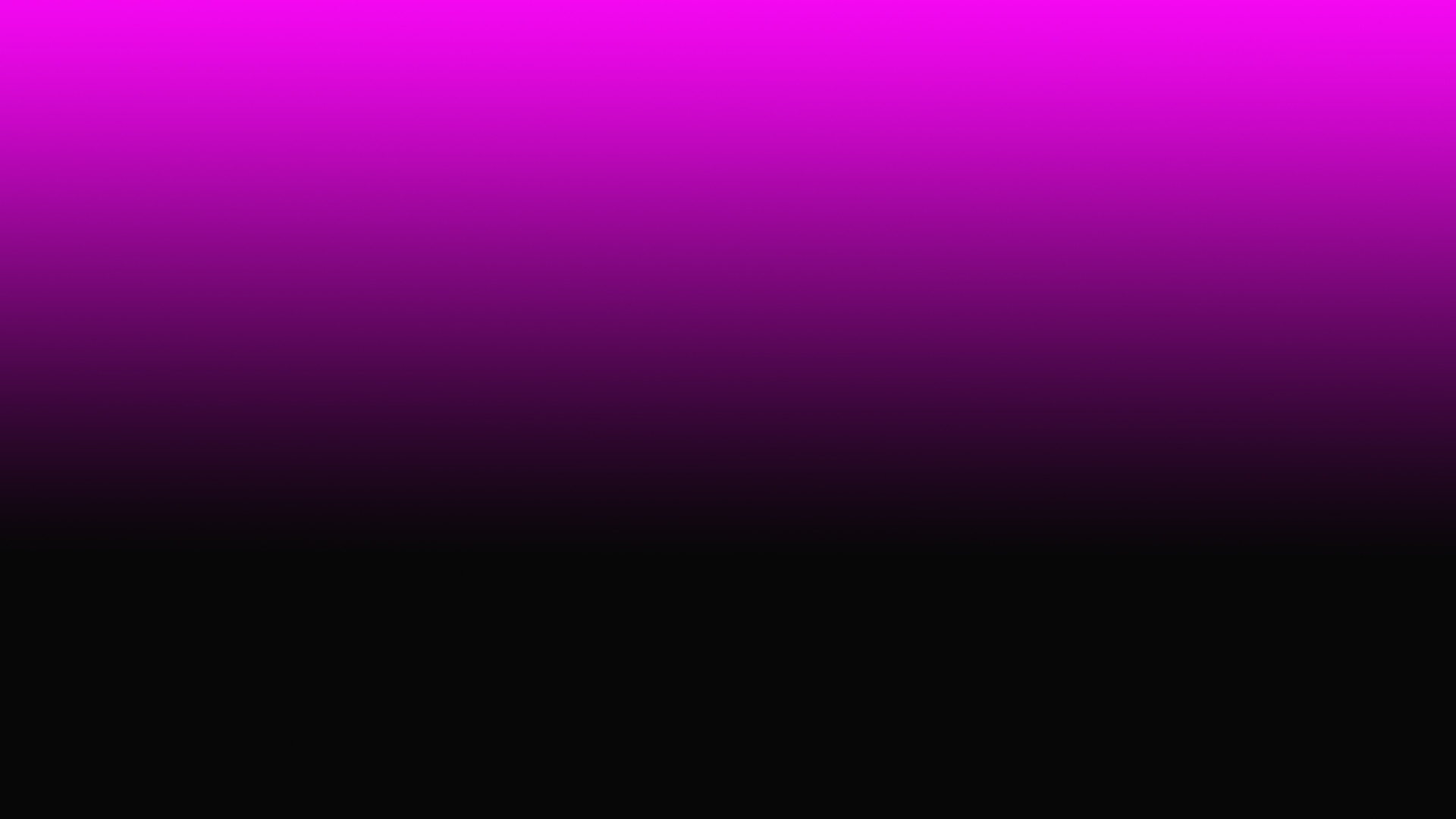 Res: 1920x1080, Pink Black Gradient Desktop Wallpaper. Pink-Black Gradient