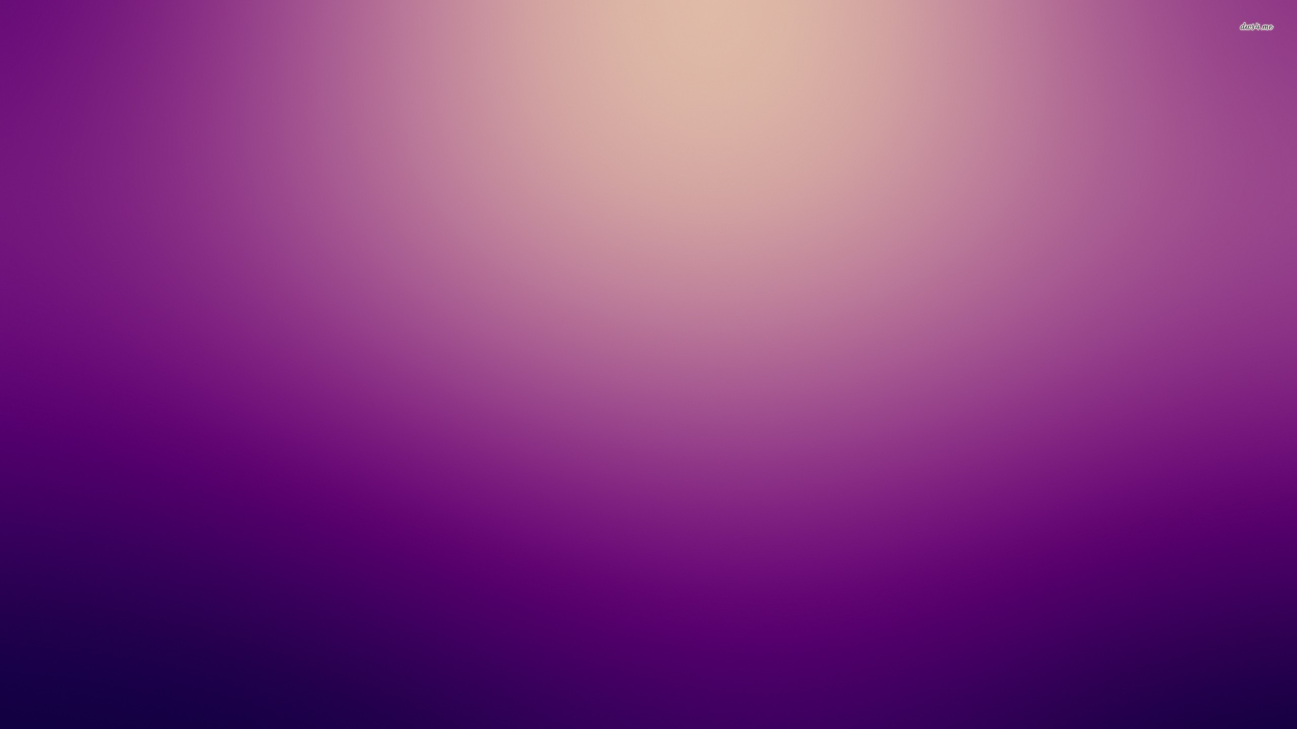Res: 2560x1440, ... Purple gradient wallpaper  ...