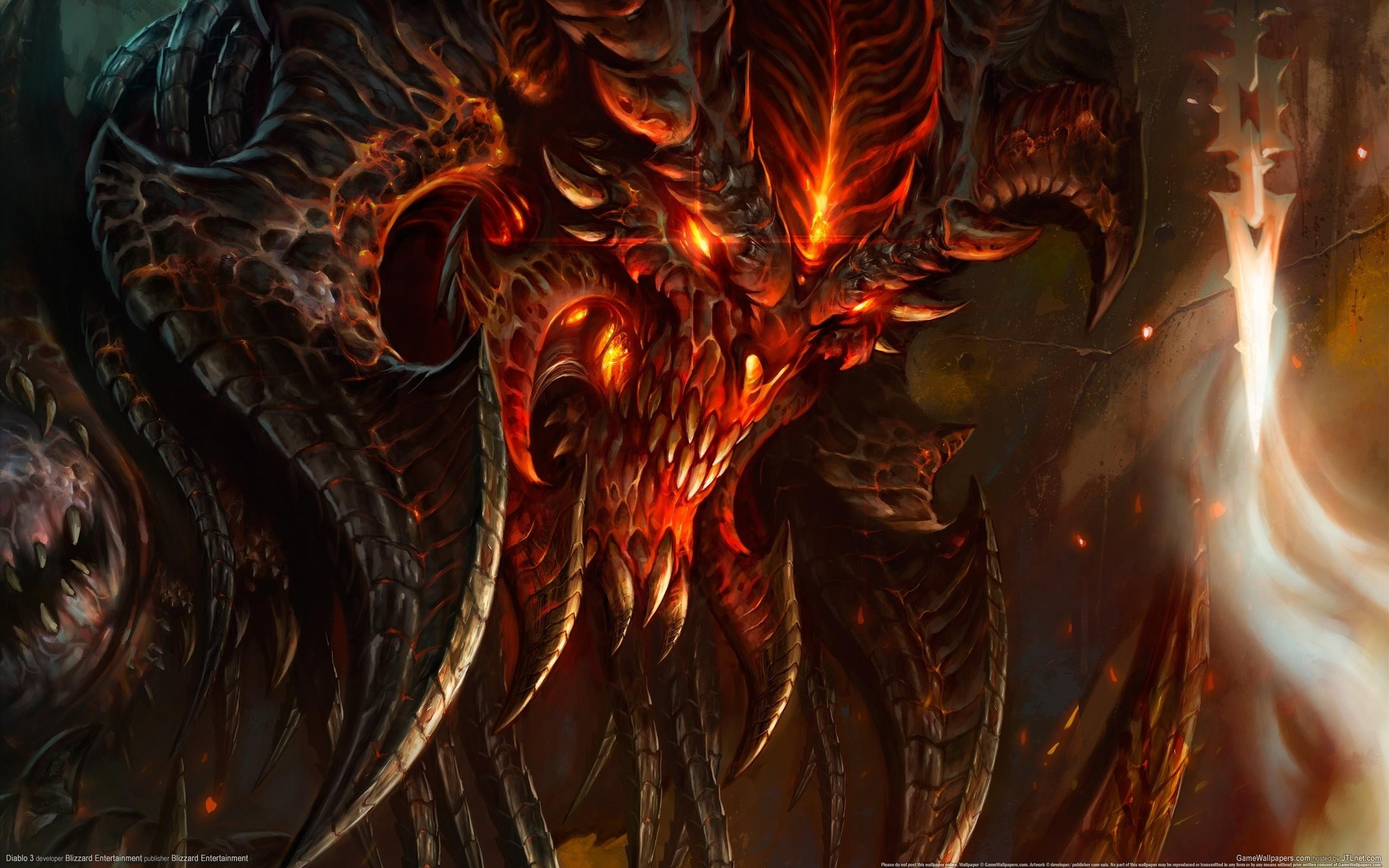 Res: 2560x1600, immortal lives images demon HD wallpaper and background photos