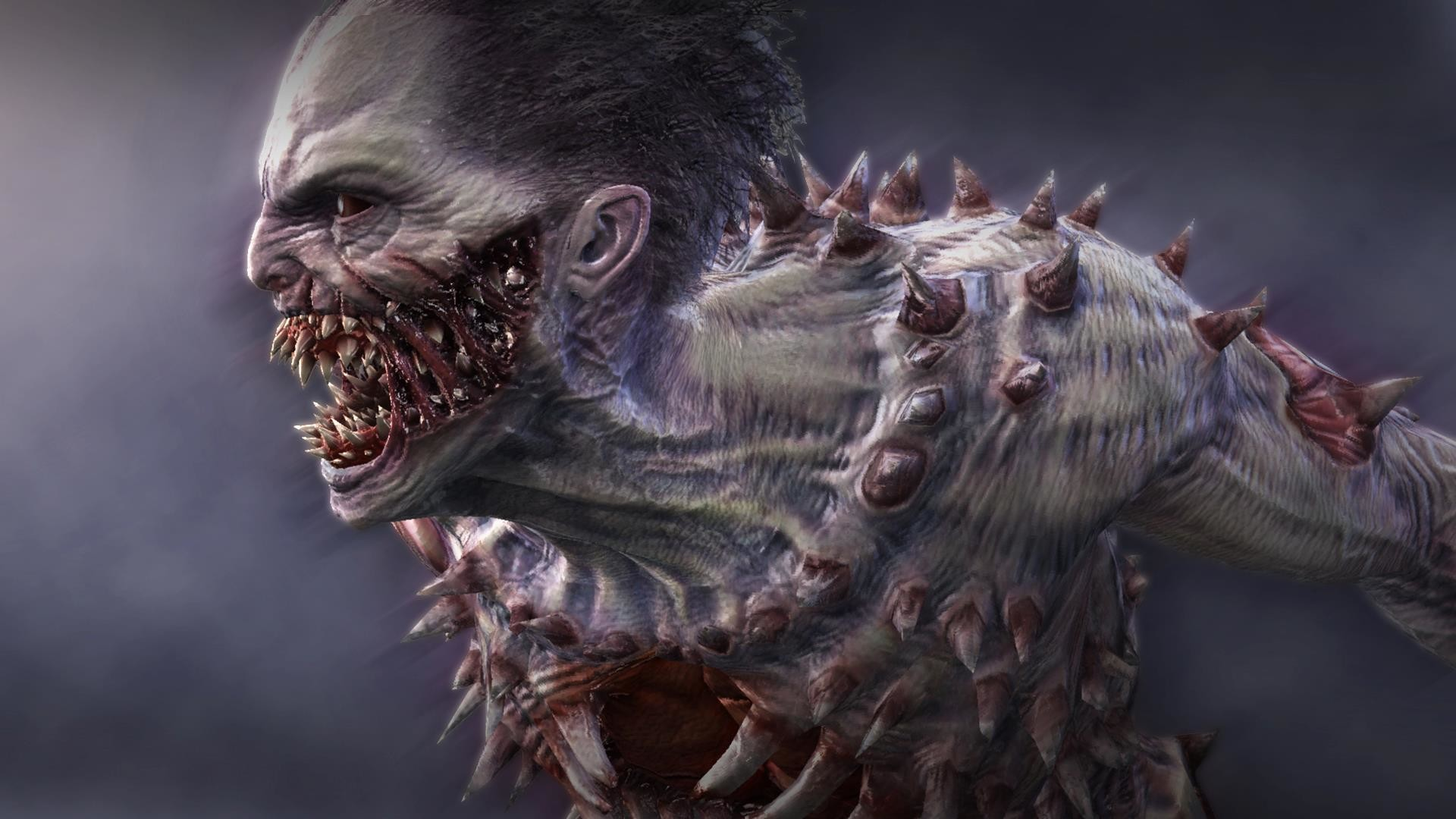Res: 1920x1080, Video Game - Amy Distrubing Blood Scary Monster Demon Wallpaper