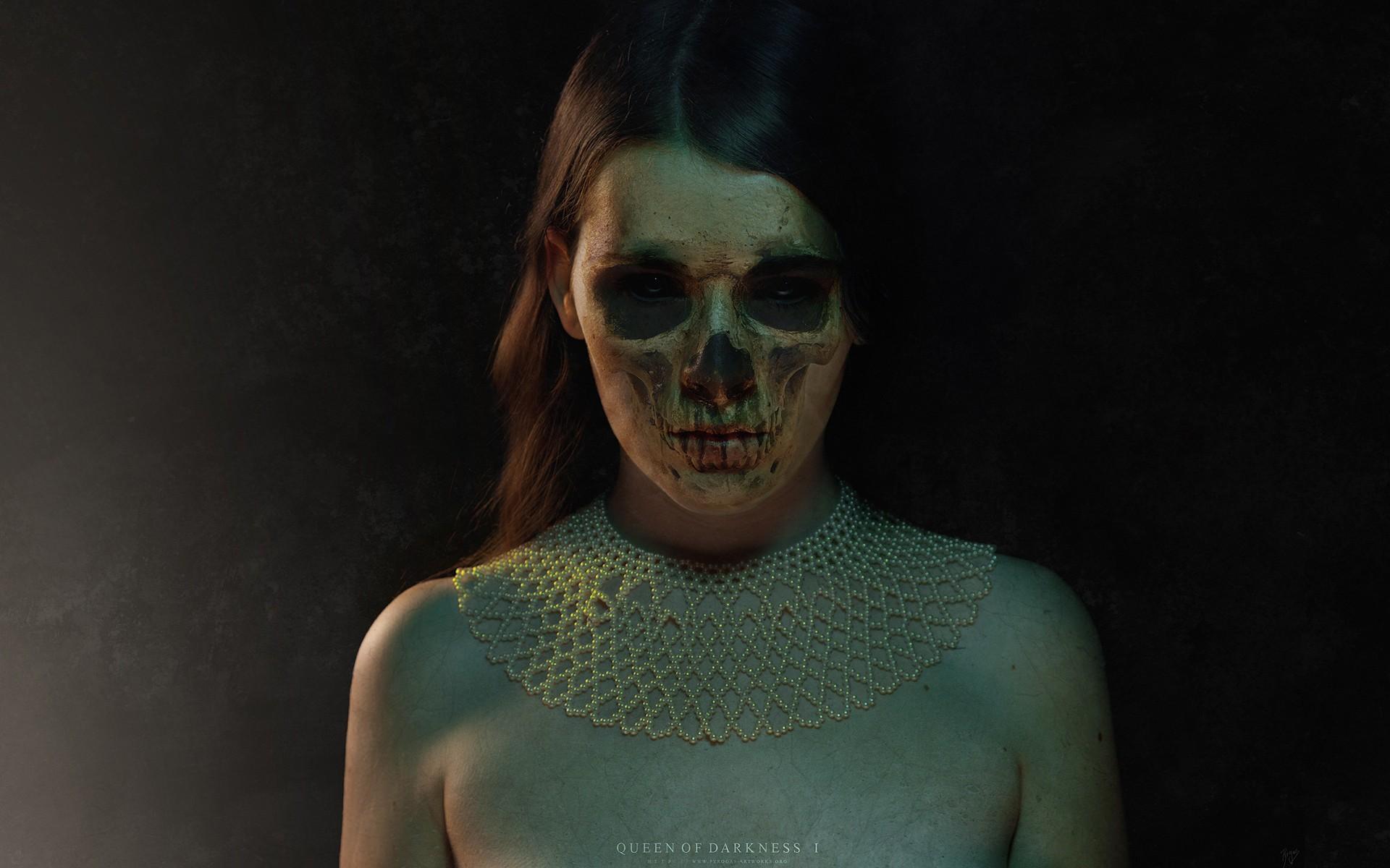 Res: 1920x1200, Demon Skeleton Hanging Display #halloween #decoration #display .
