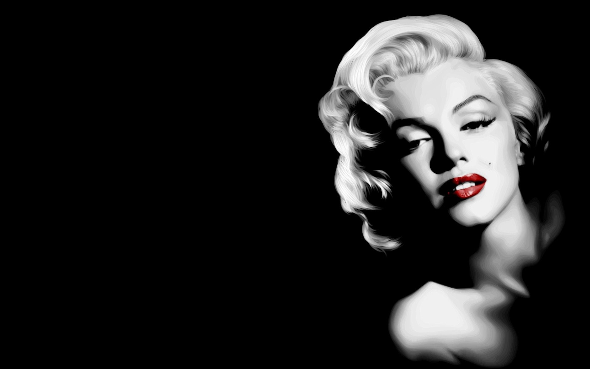Res: 1920x1200, Celebrity - Marilyn Monroe Wallpaper