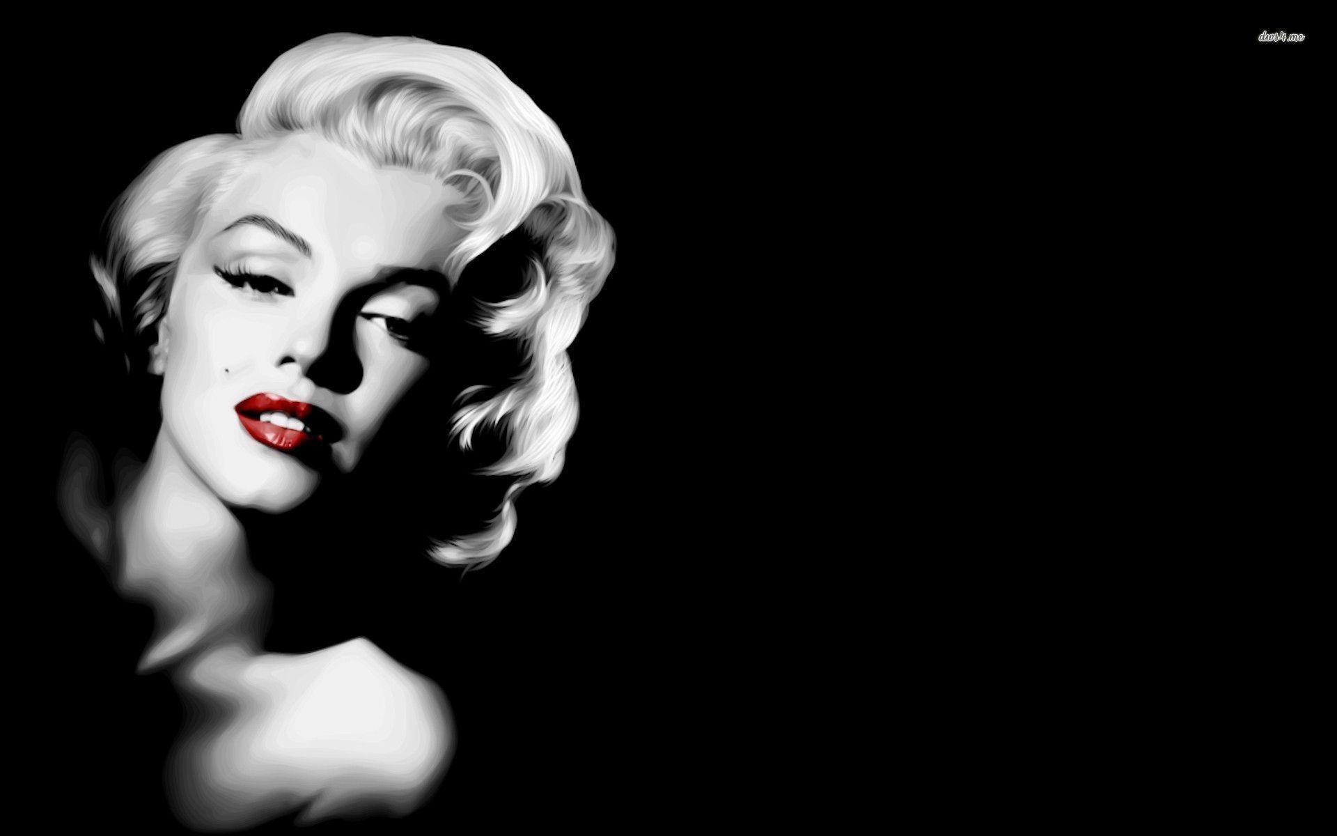 Res: 1920x1200, Marilyn Monroe