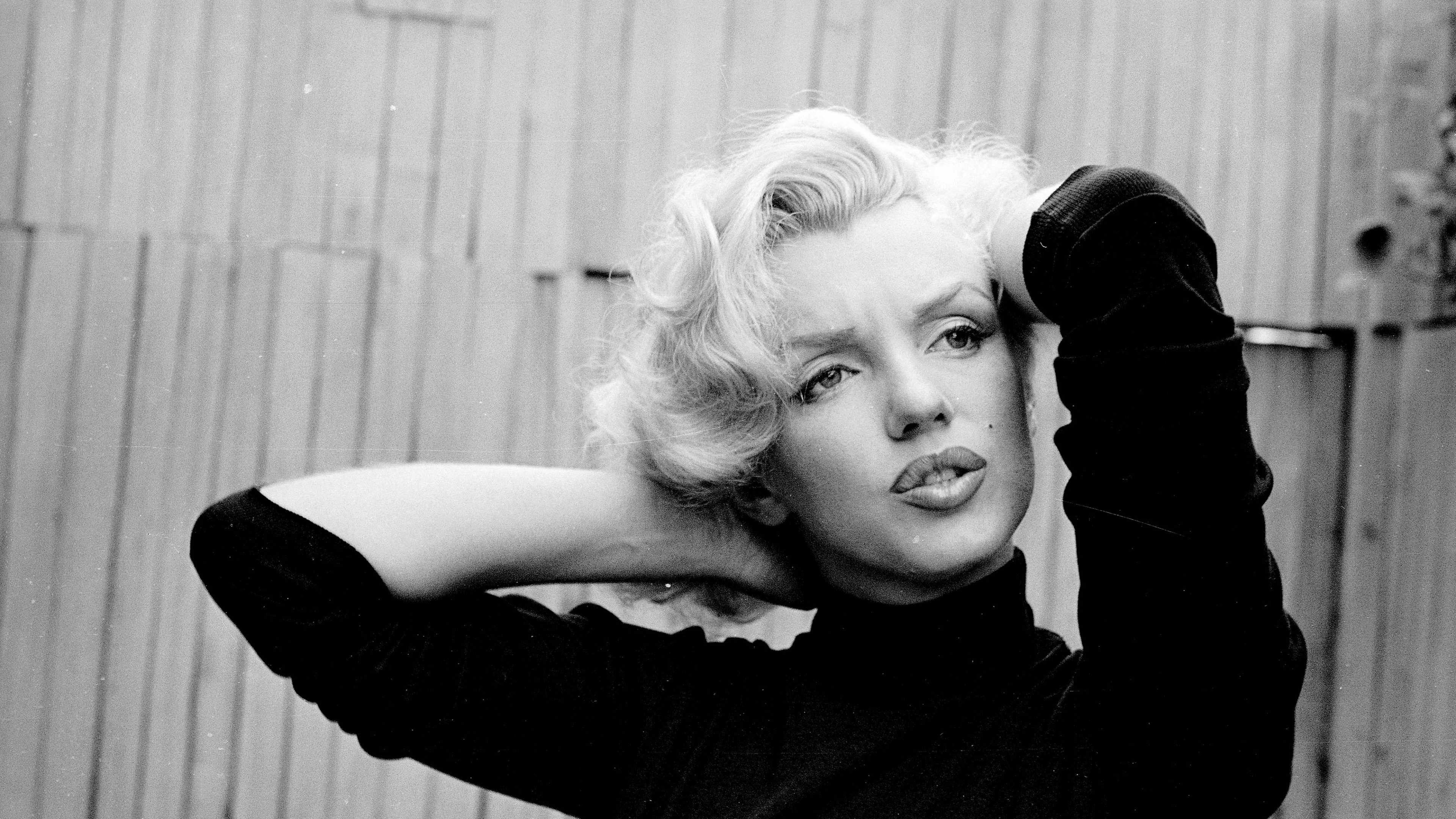 Res: 3840x2160, Marilyn Monroe Photos Hd Images For Laptop Ultra Desktop Backgrounds