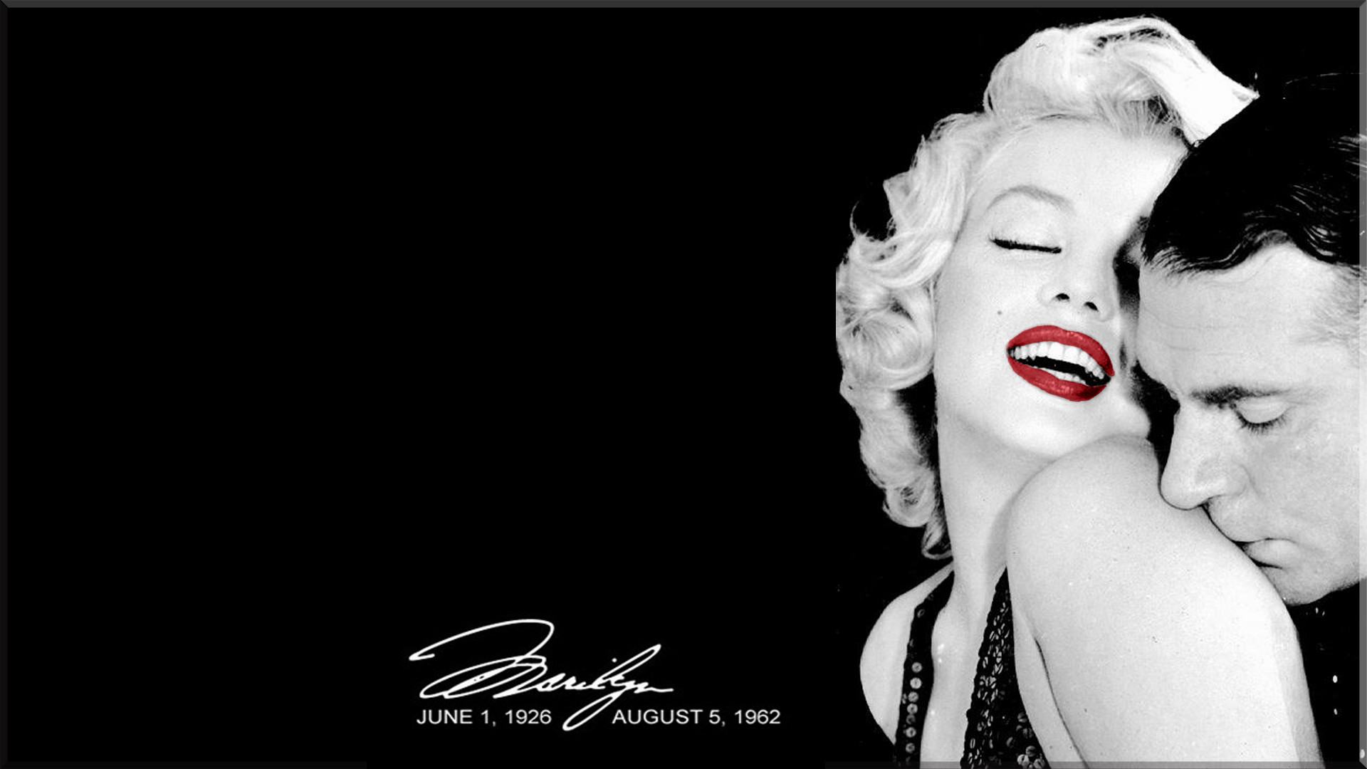 Res: 1920x1080, Marilyn Monroe Wallpapers 22 - 1920 X 1080